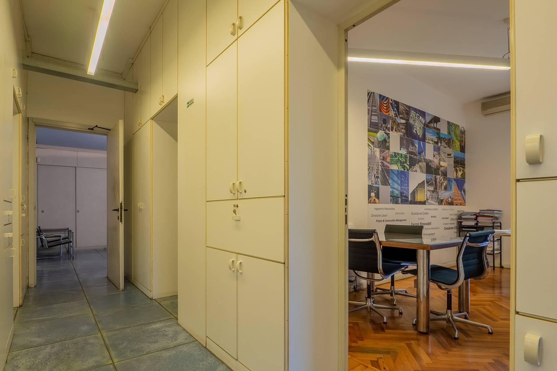 Красивый апартамент в Турине - 17