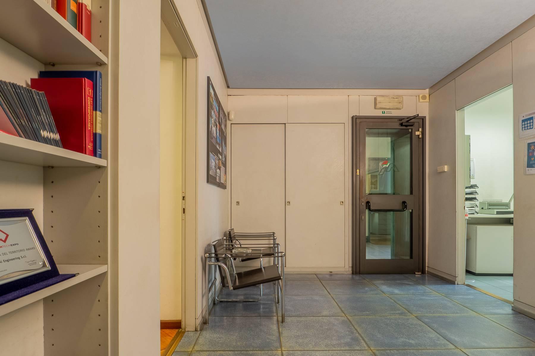 Красивый апартамент в Турине - 20