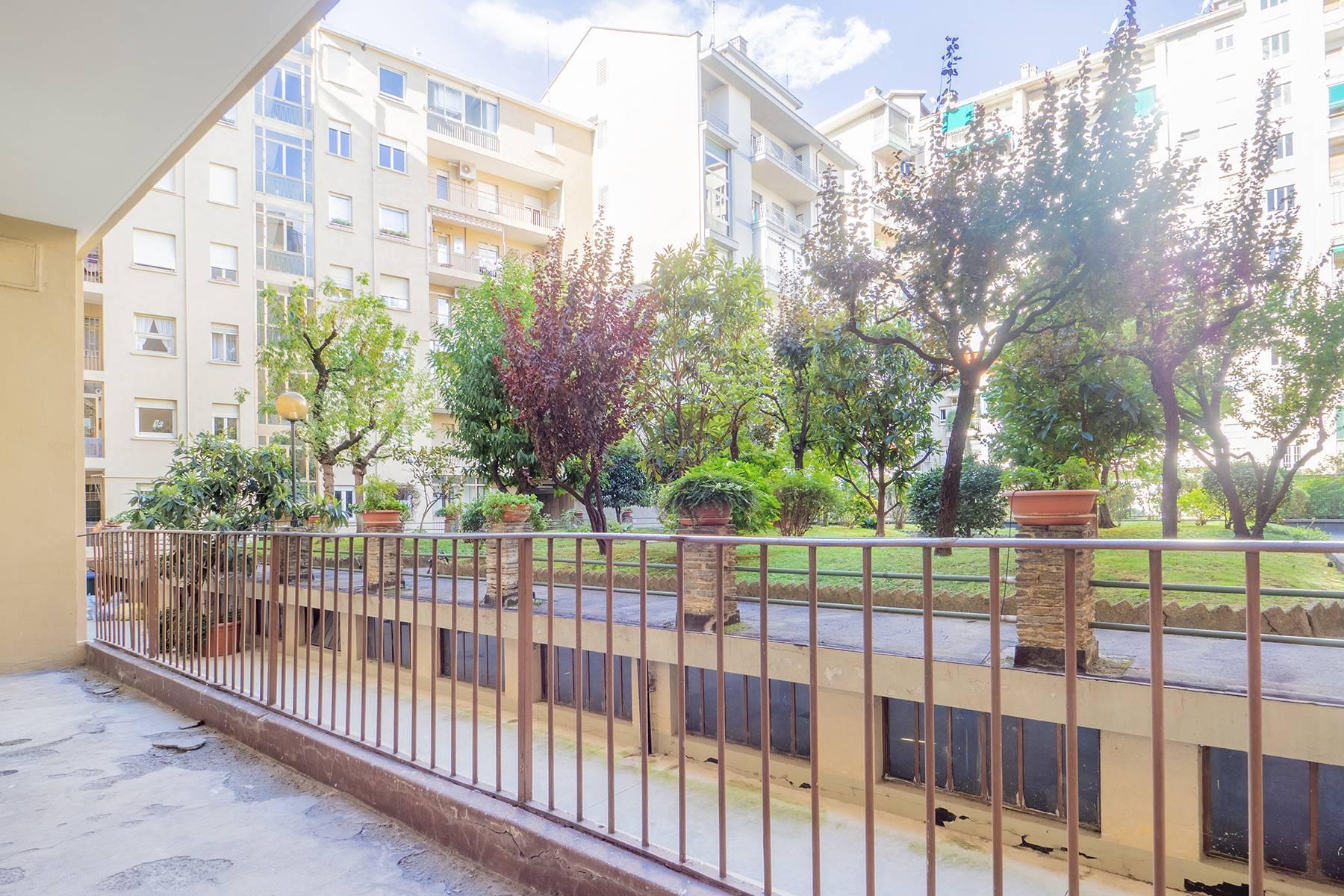 Красивый апартамент в Турине - 9