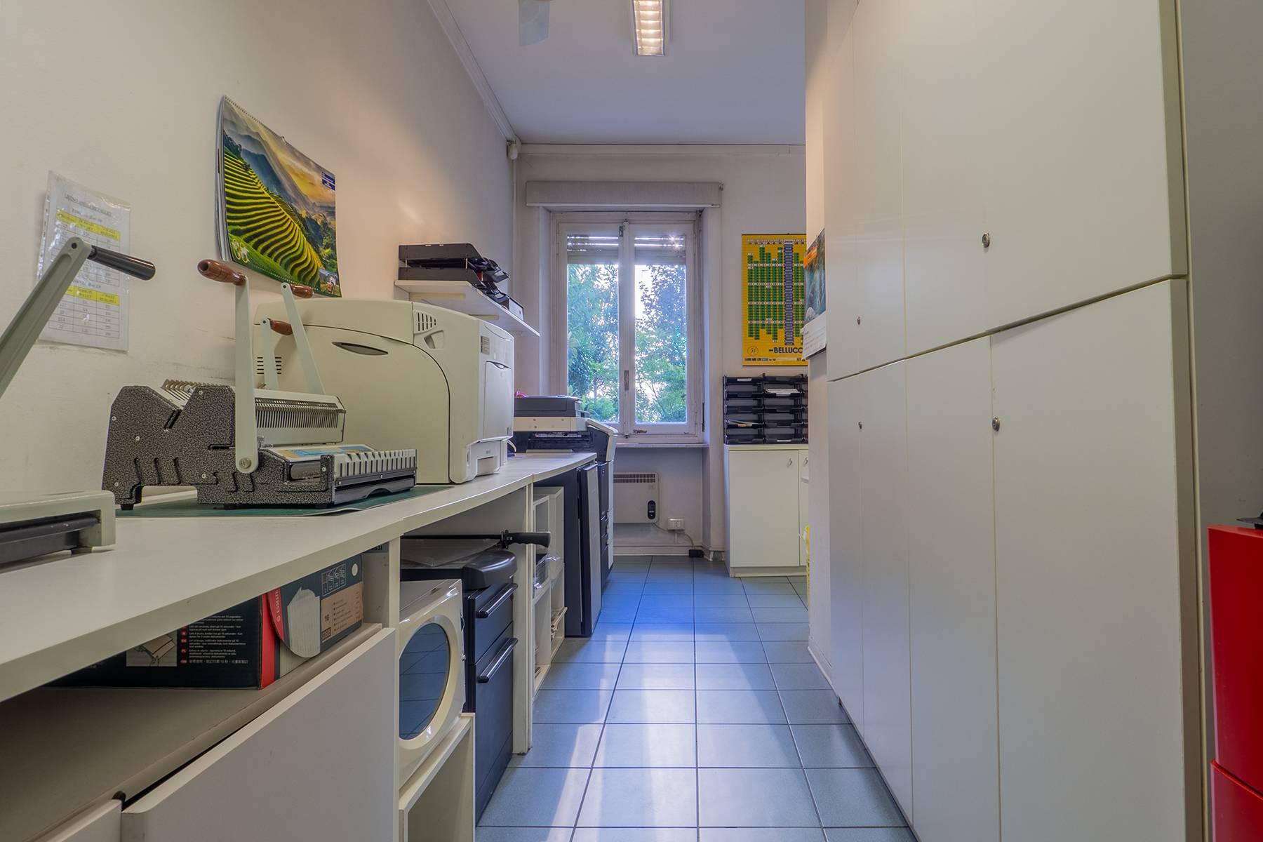 Красивый апартамент в Турине - 19