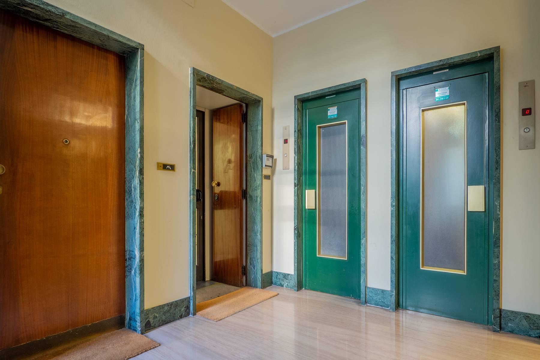 Красивый апартамент в Турине - 18