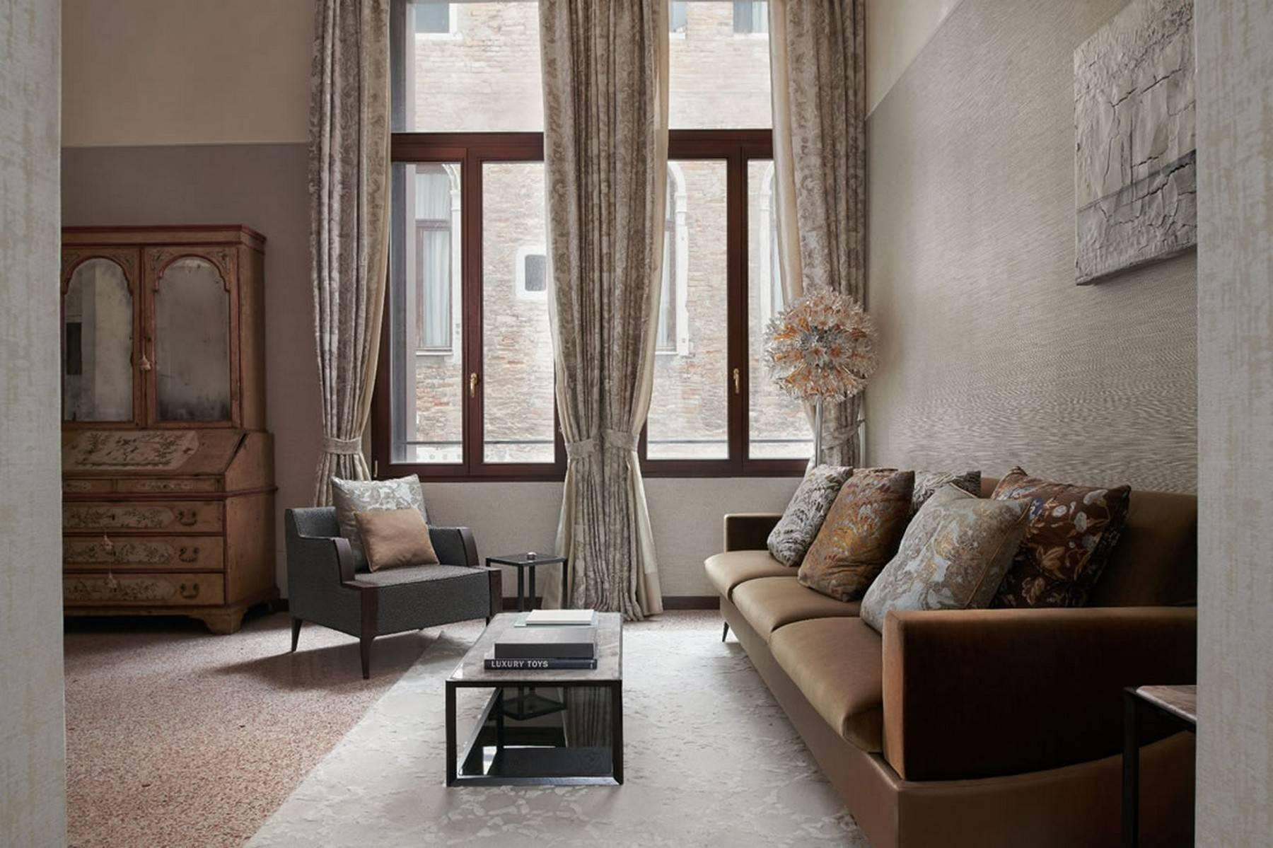 Stylish Rubelli designed apartment - 1