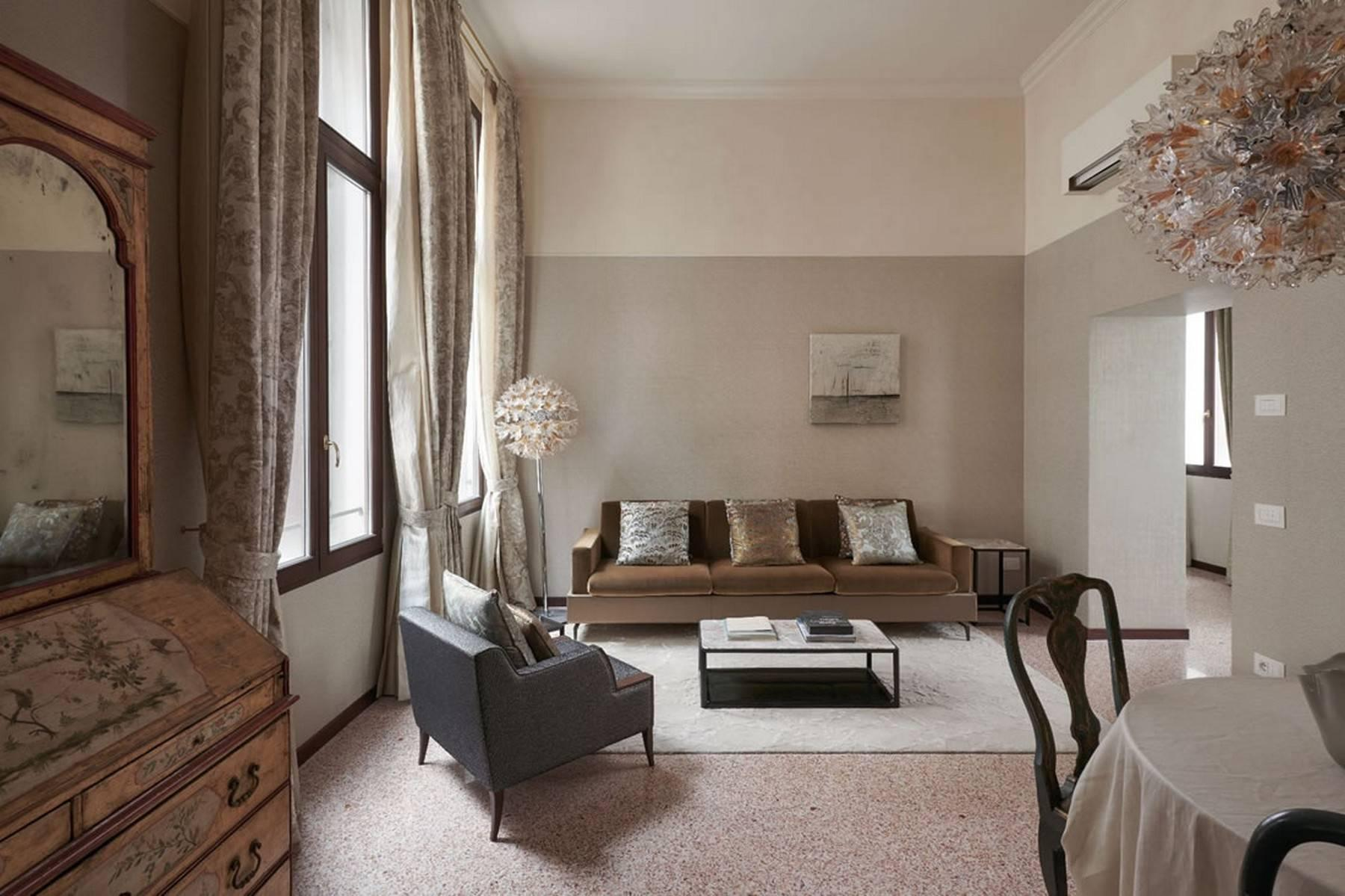 Appartement style Rubelli - 3