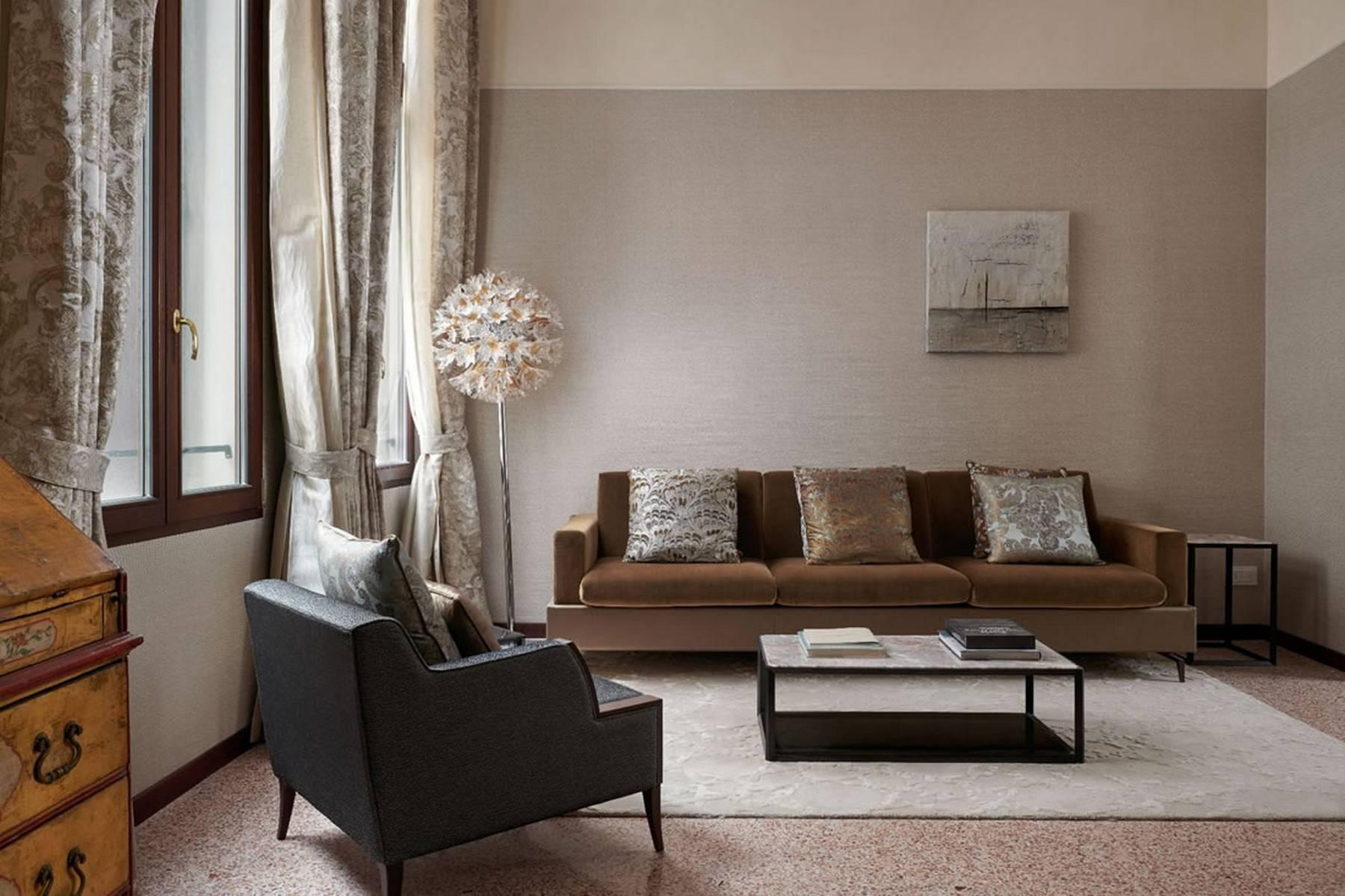 Appartement style Rubelli - 4