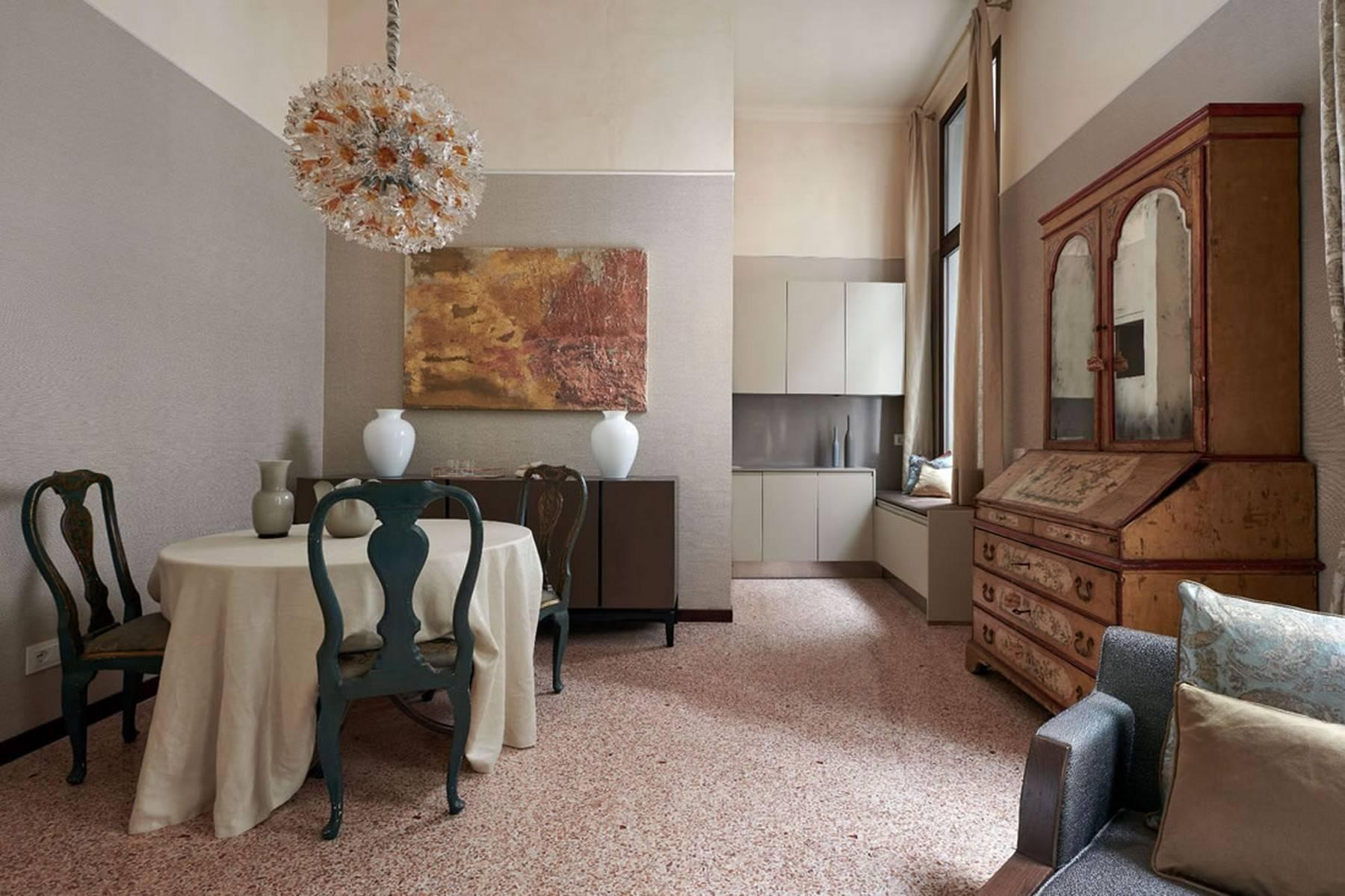 Appartement style Rubelli - 5