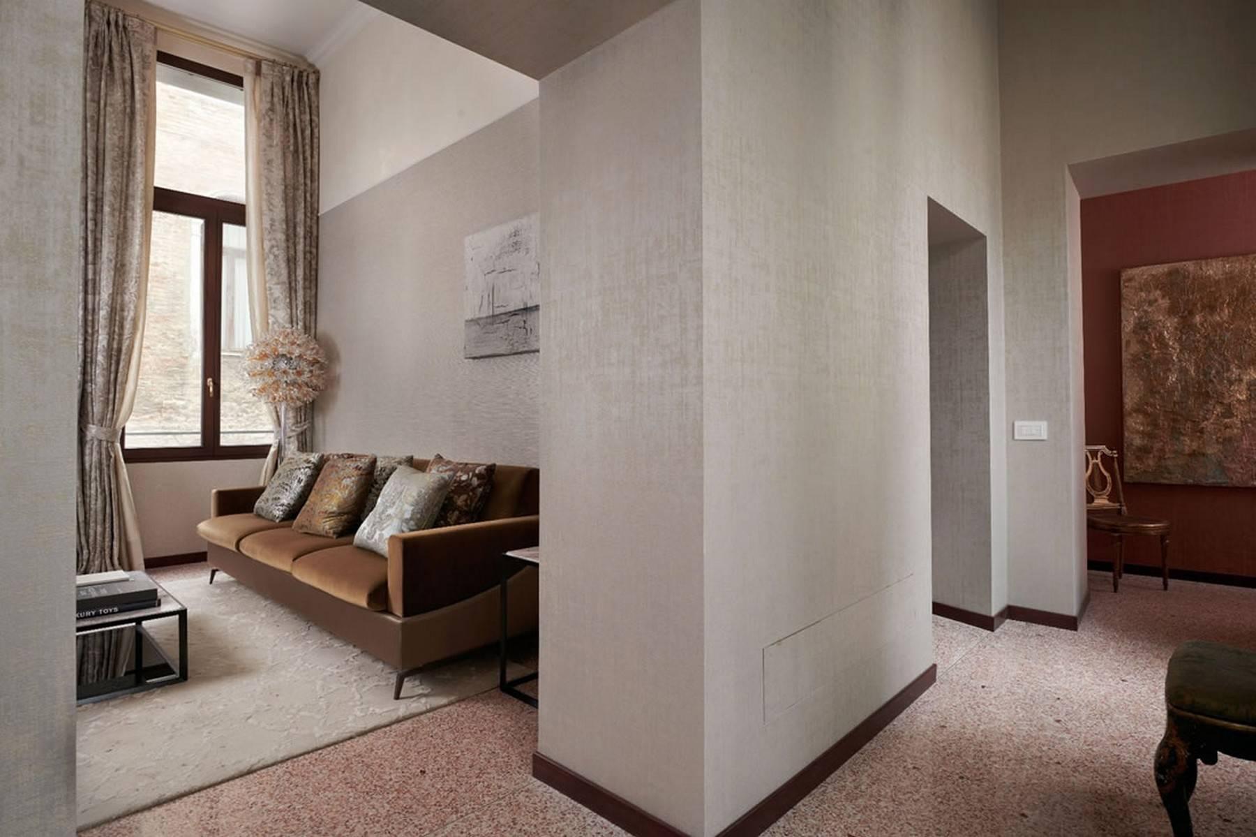 Stylish Rubelli designed apartment - 7