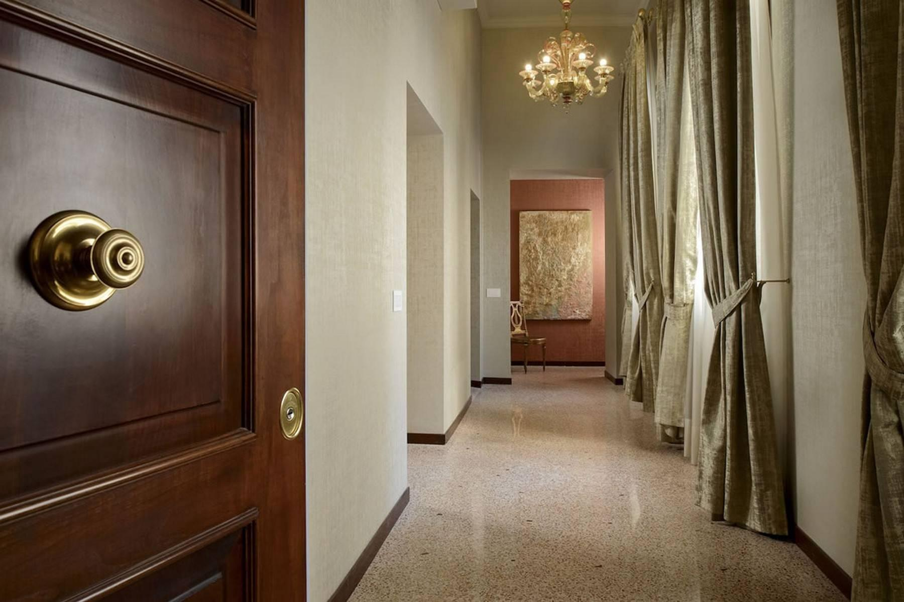 Appartement style Rubelli - 6
