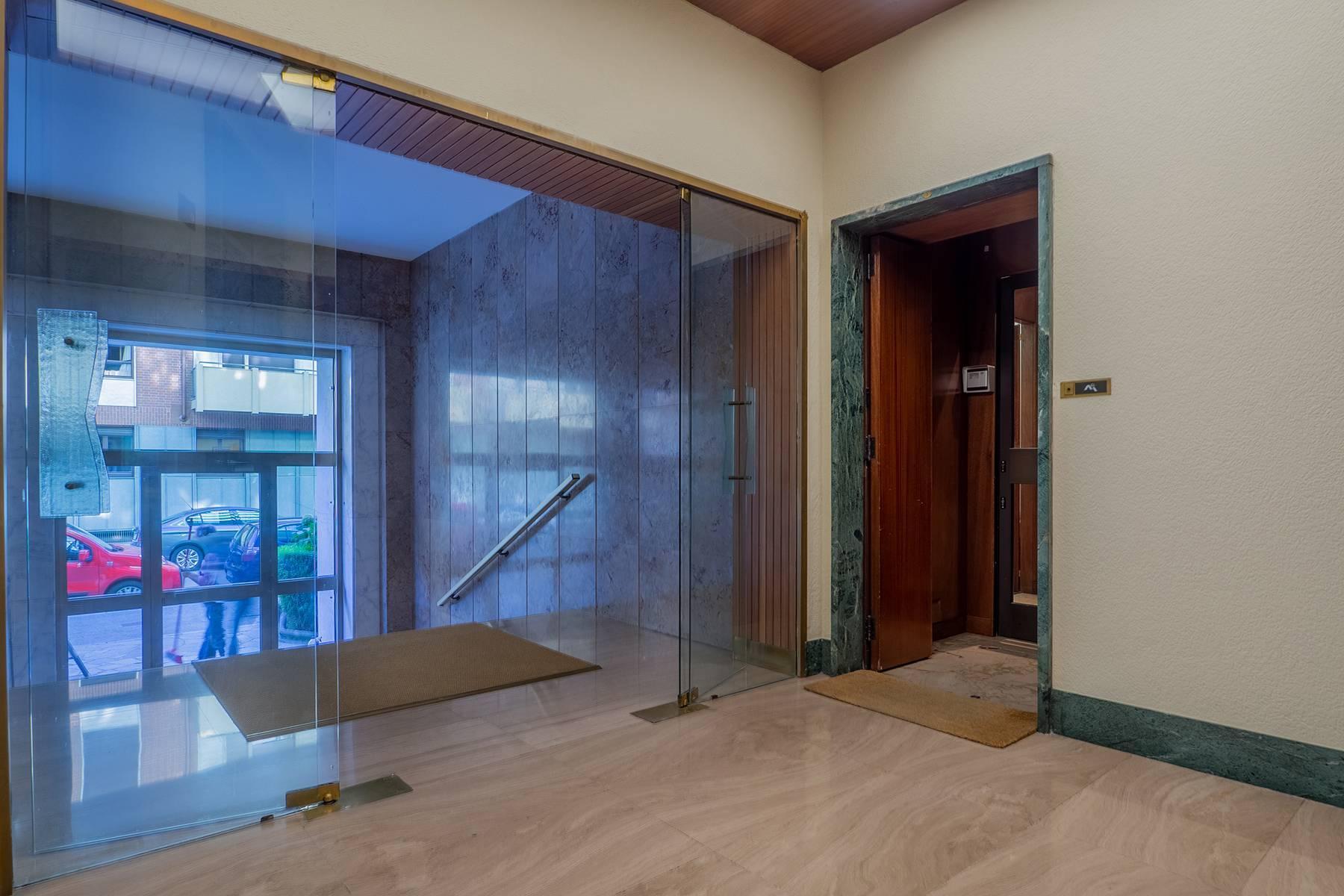 Beautiful office apartment in Crocetta - 12