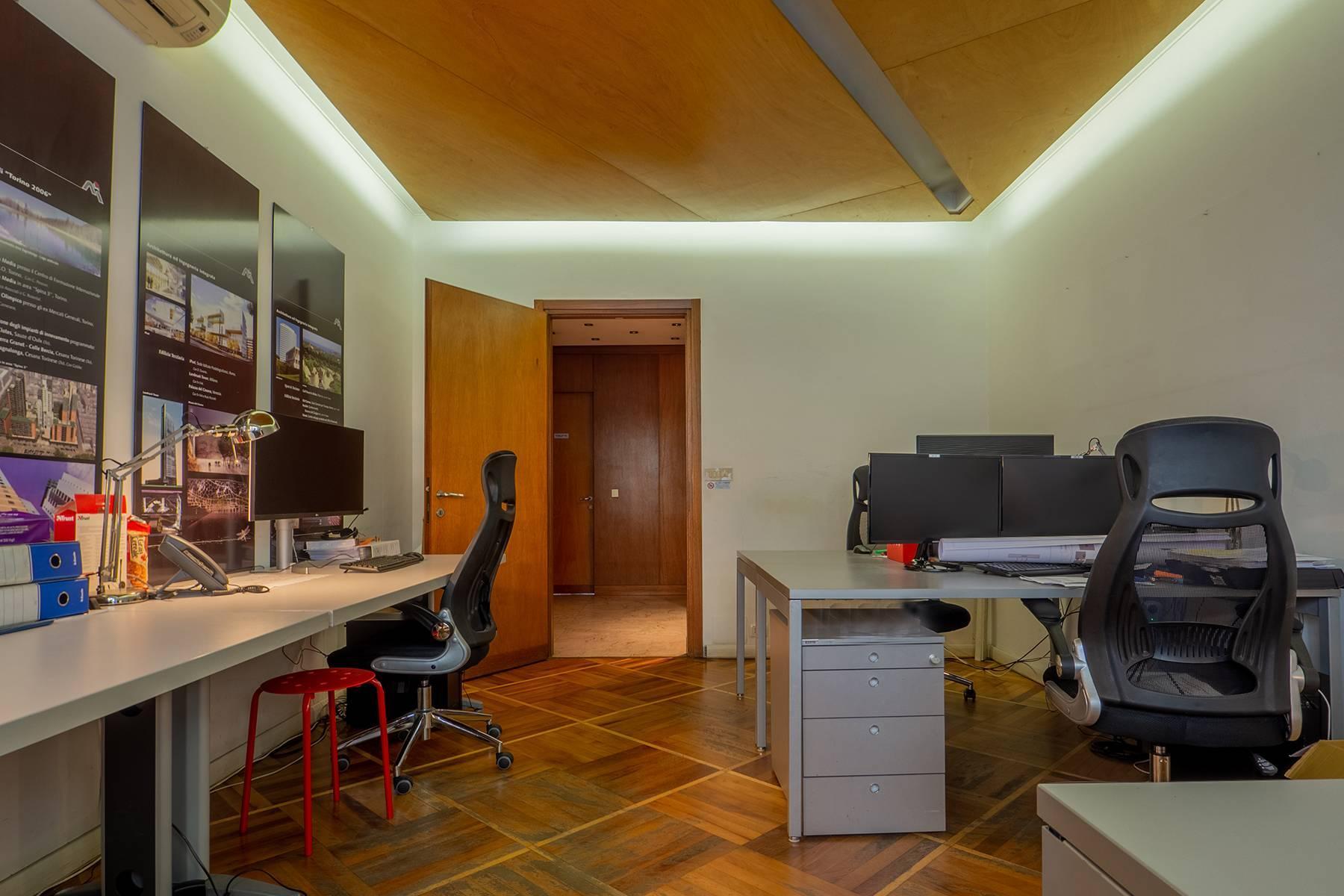 Beautiful office apartment in Crocetta - 2