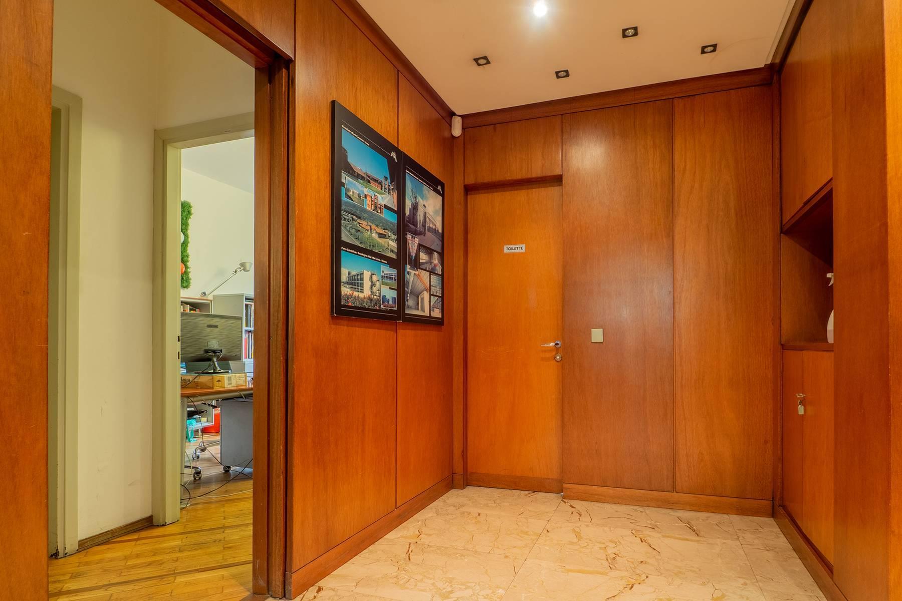 Beautiful office apartment in Crocetta - 15