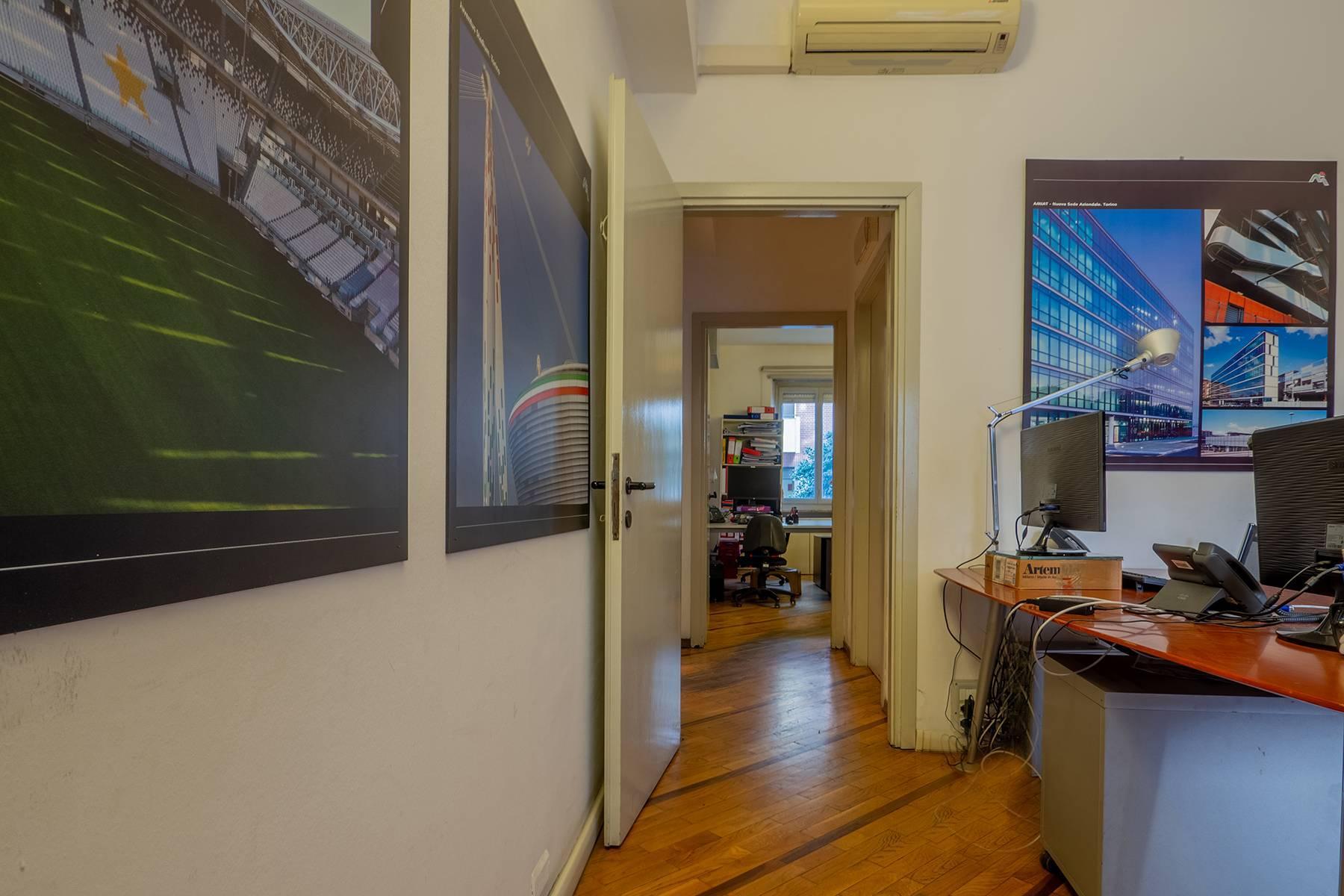Beautiful office apartment in Crocetta - 5