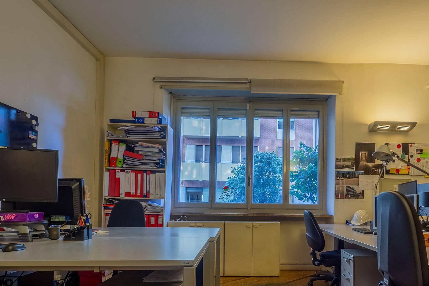Beautiful office apartment in Crocetta - 6