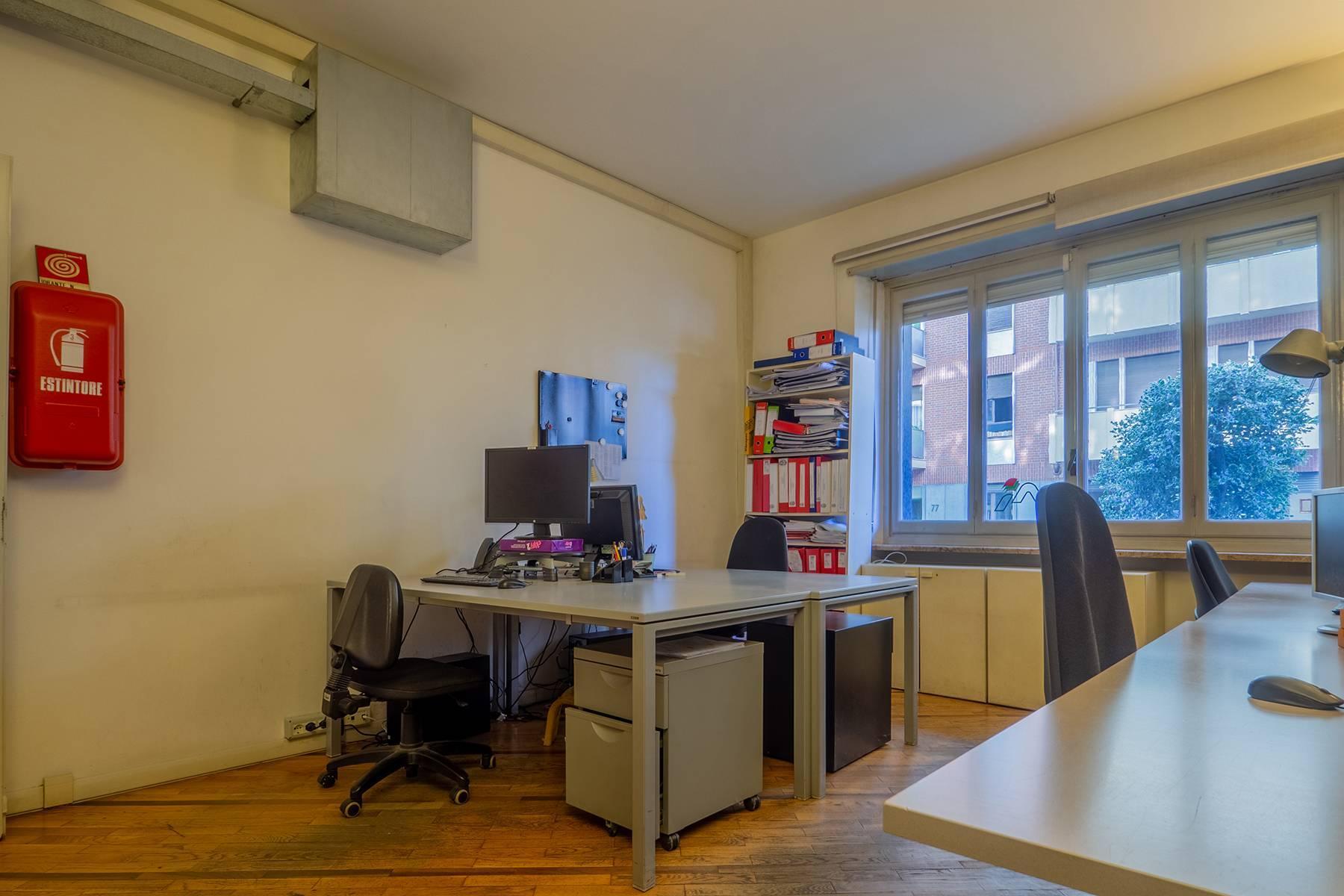 Beautiful office apartment in Crocetta - 9