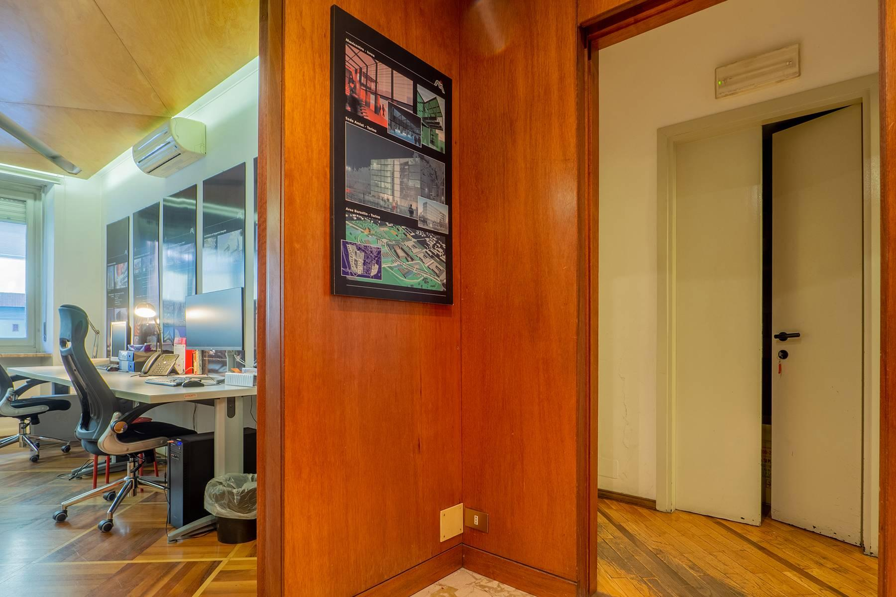 Beautiful office apartment in Crocetta - 16