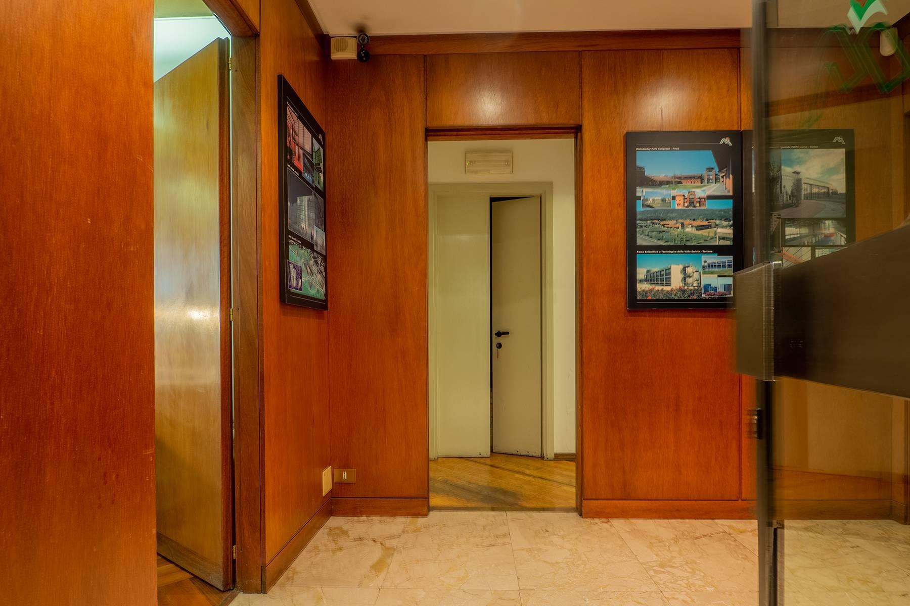 Beautiful office apartment in Crocetta - 18