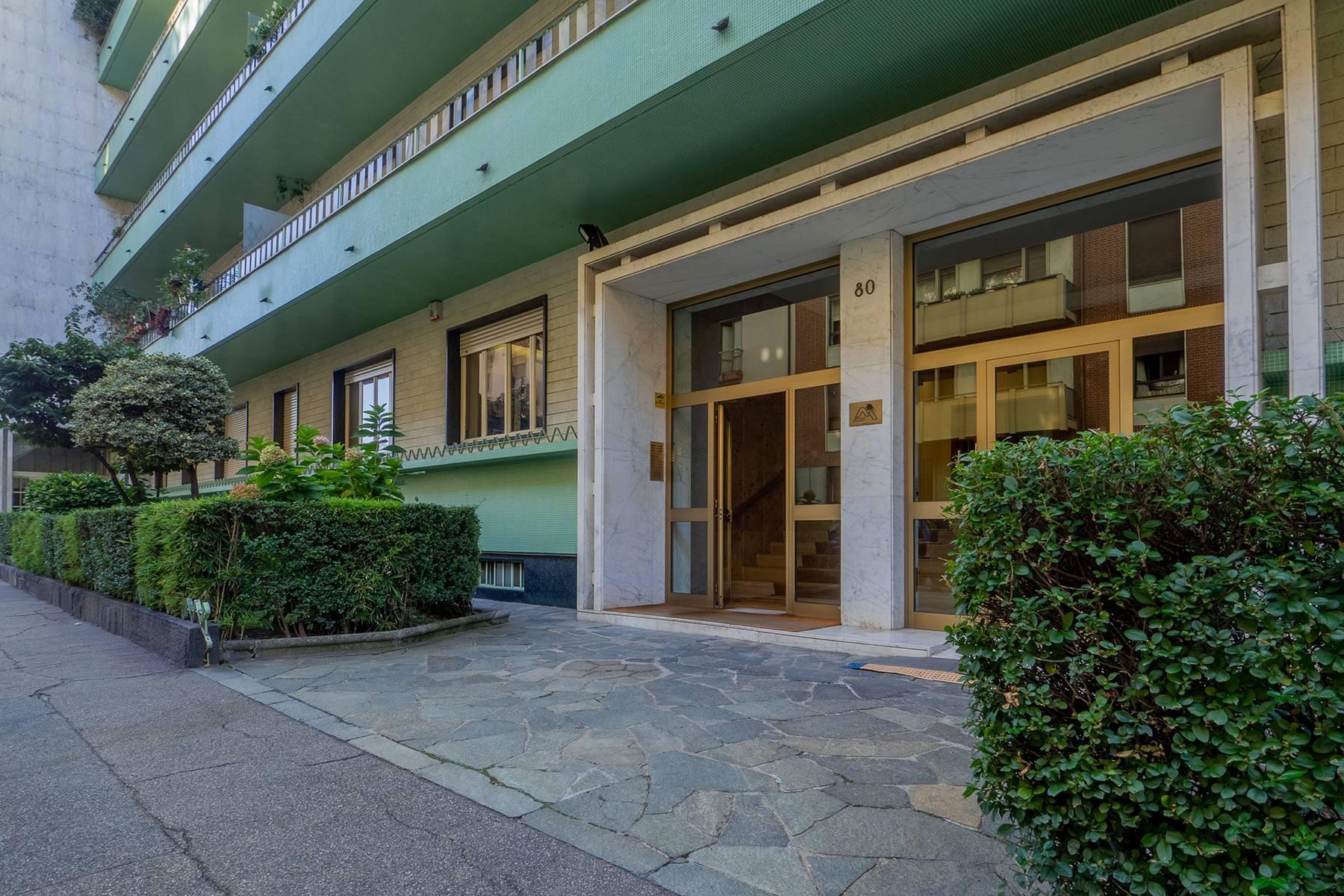 Beautiful office apartment in Crocetta - 4