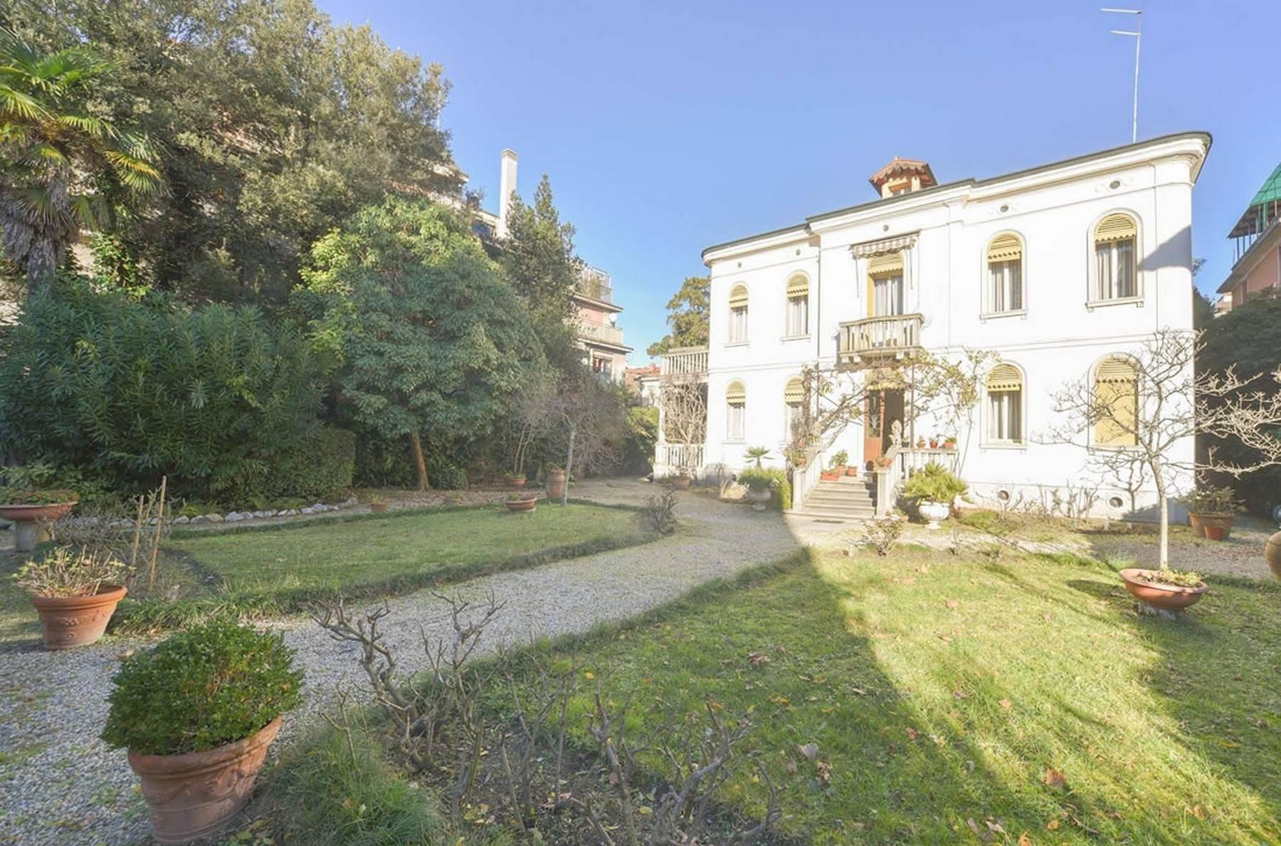 Villa Bianca dans le quartier du Lido - 1