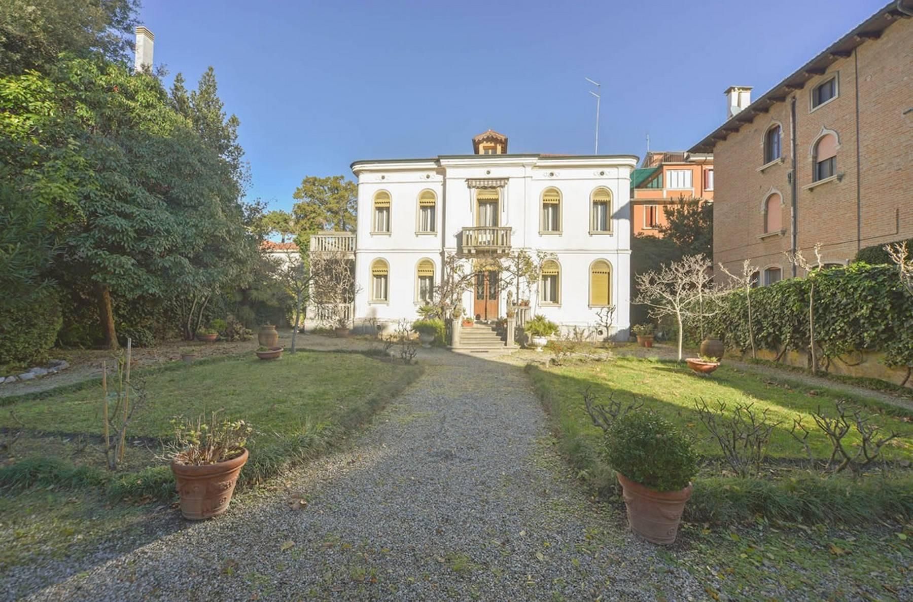 Villa Bianca dans le quartier du Lido - 3