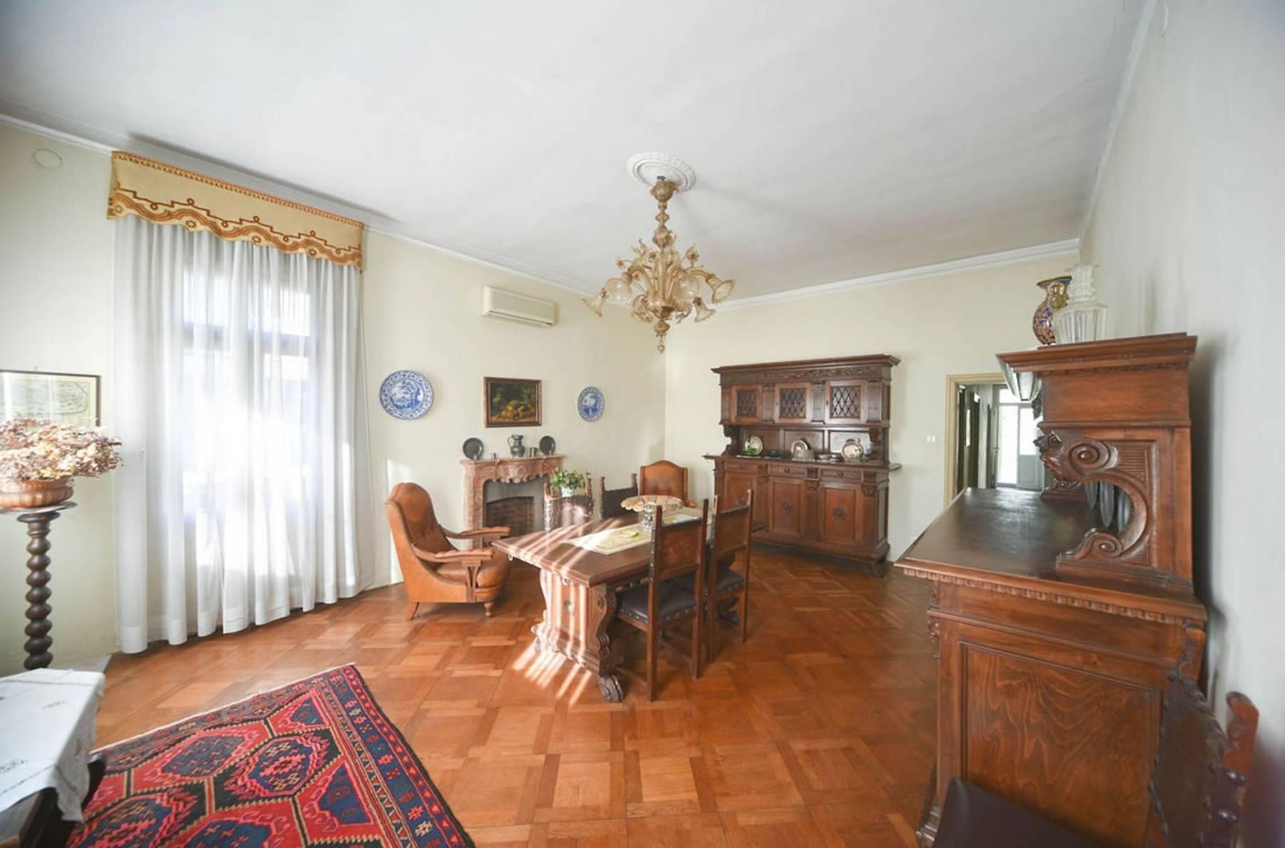 Villa Bianca dans le quartier du Lido - 5