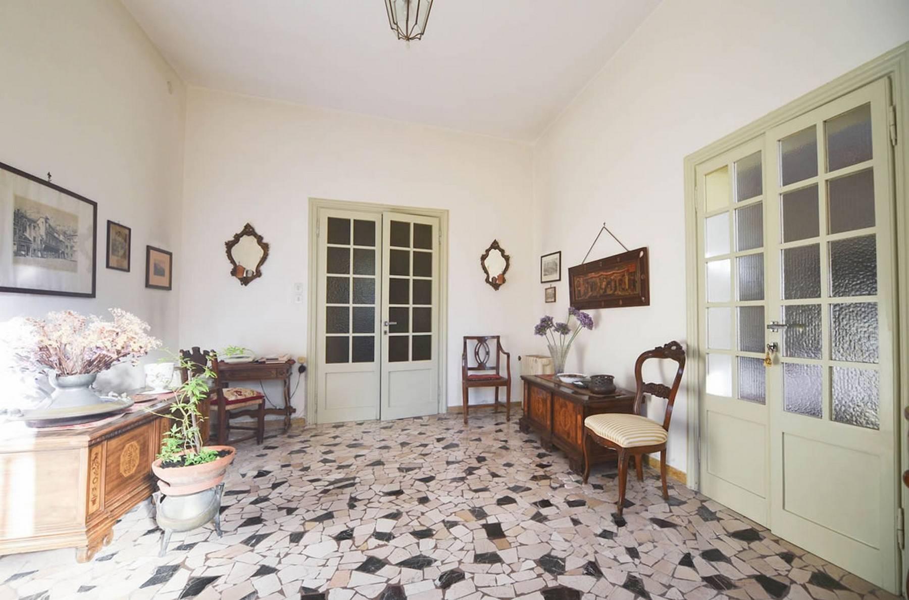 Villa Bianca dans le quartier du Lido - 8