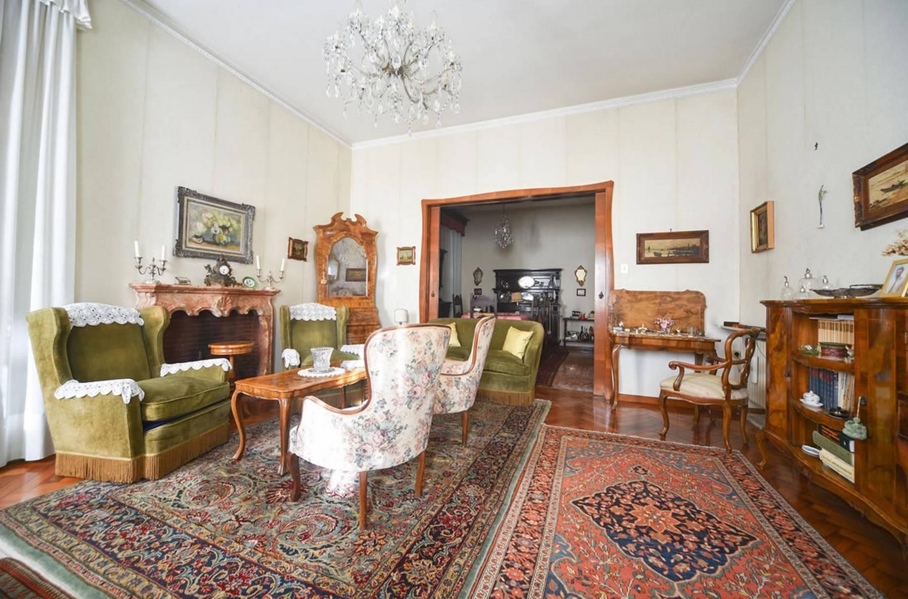Villa Bianca dans le quartier du Lido - 9