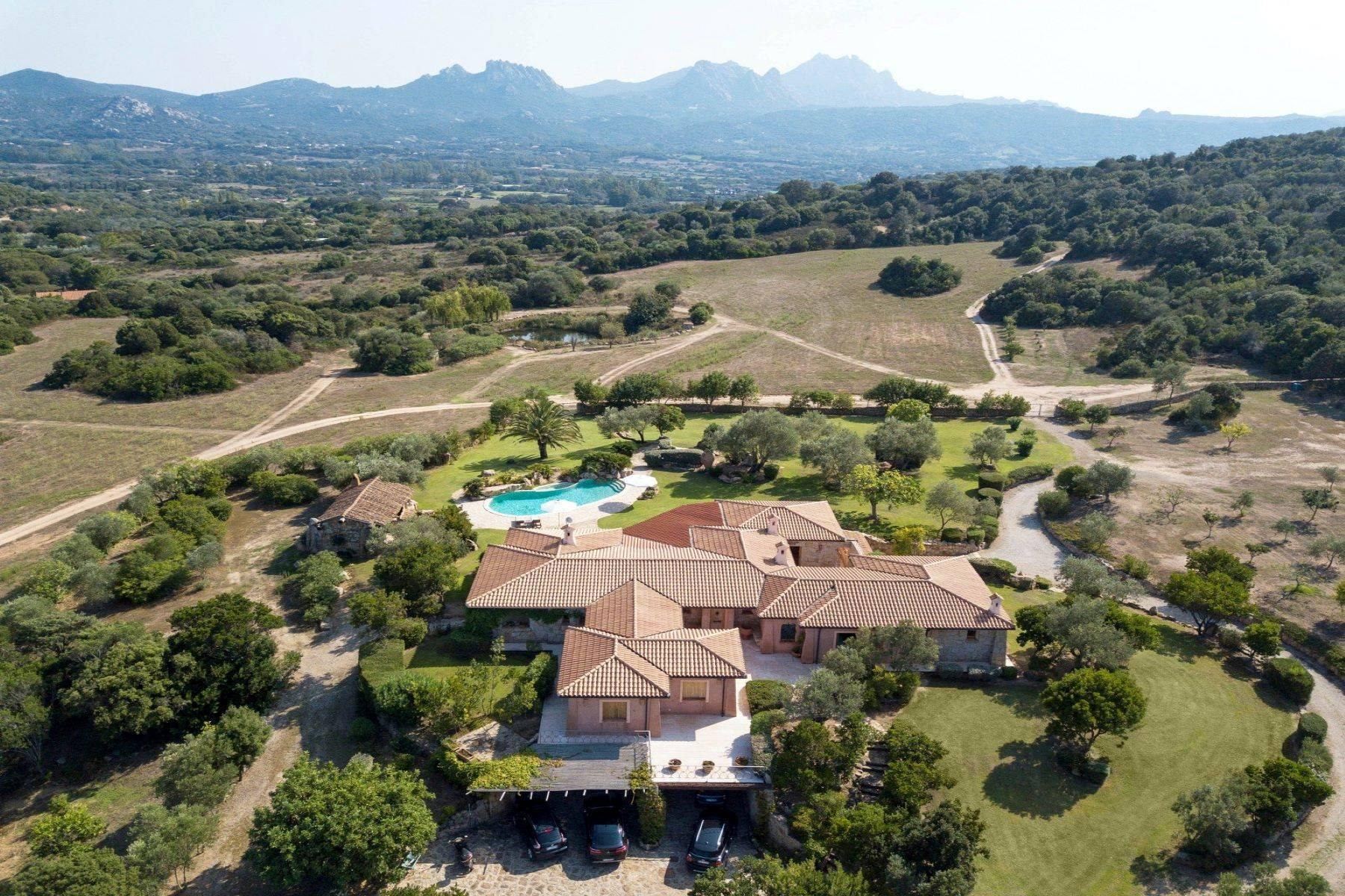 Amazing country estate of 20 hectares - 14