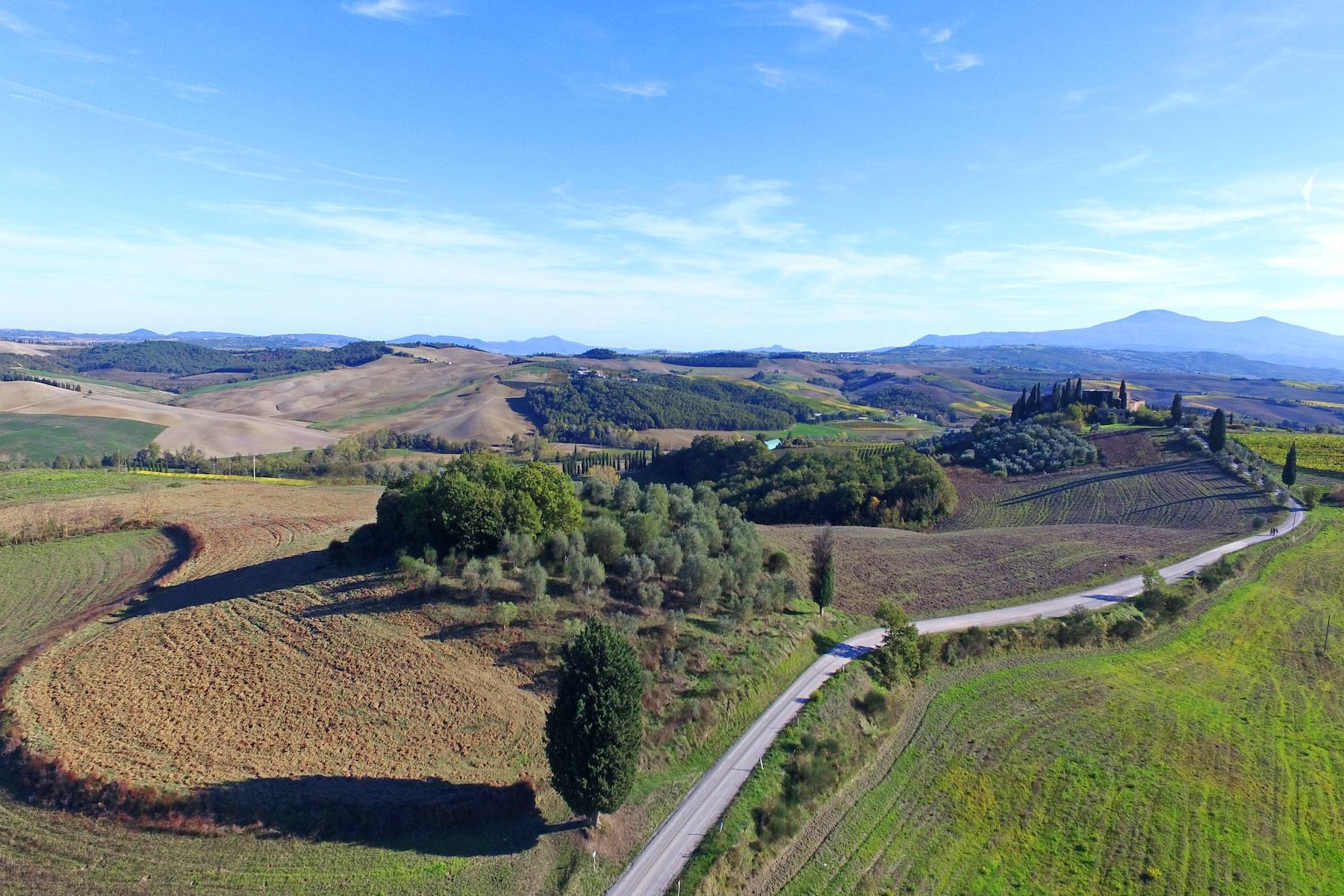 Meraviglioso castello nel cuore della Toscana - 10