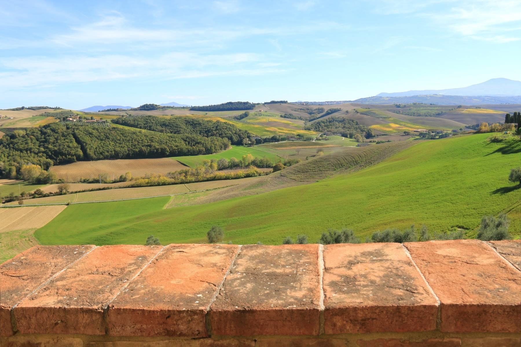 Wunderschönes Schloss im Herzen der Toskana - 7