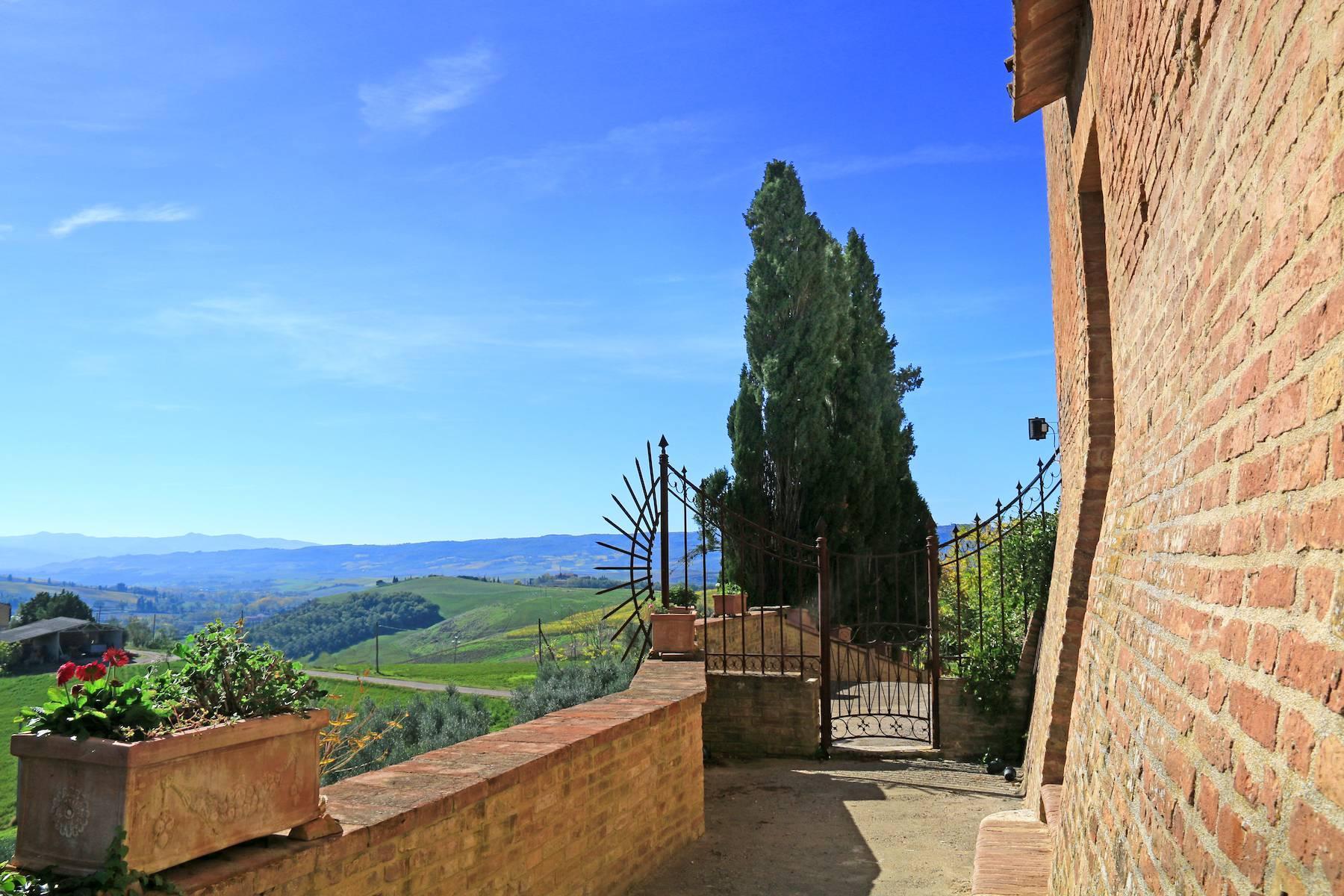 Wunderschönes Schloss im Herzen der Toskana - 4