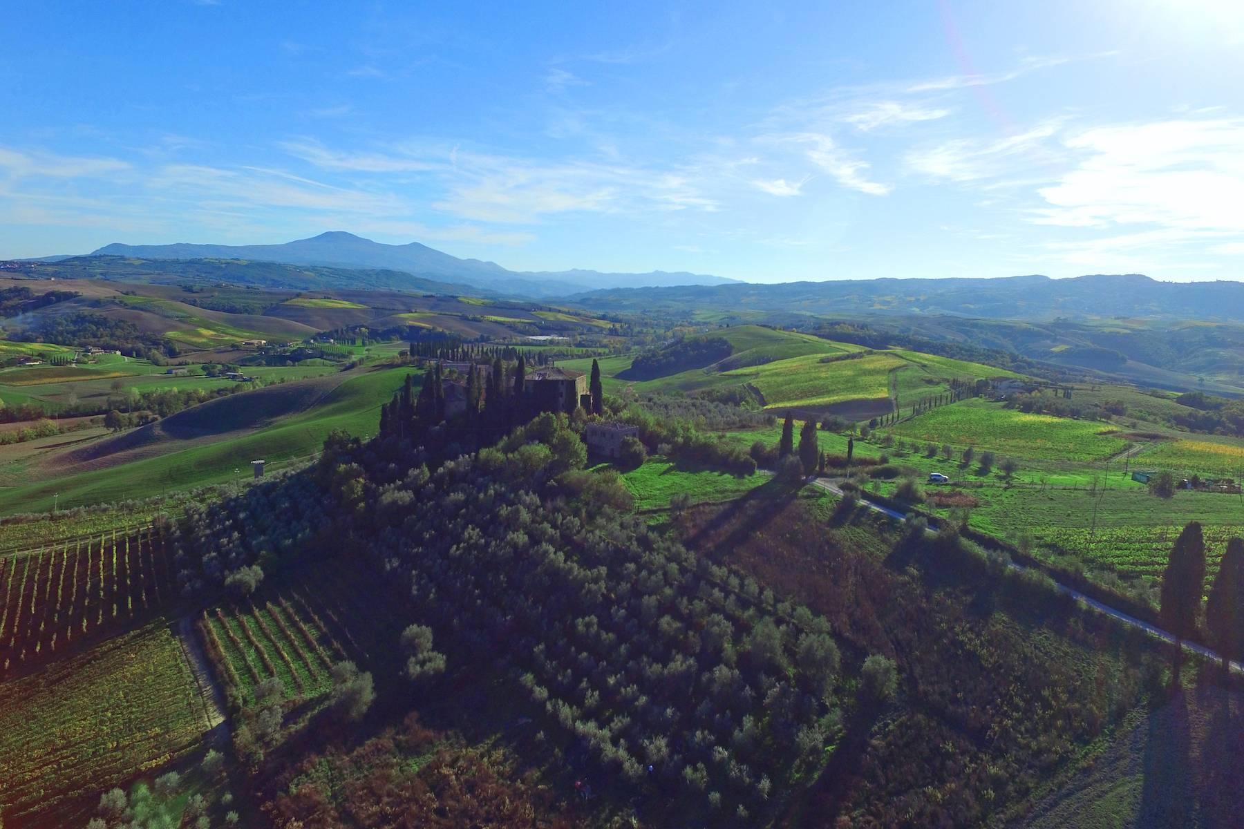 Wunderschönes Schloss im Herzen der Toskana - 11