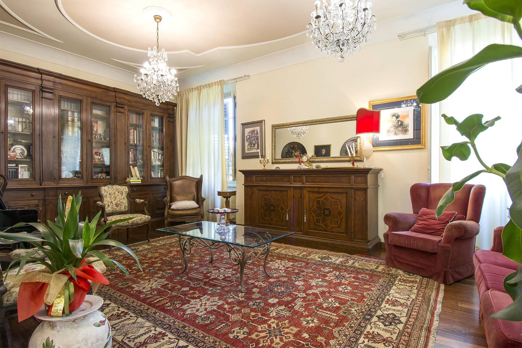 Art Nouveau Villa for sale in Lucca - 4