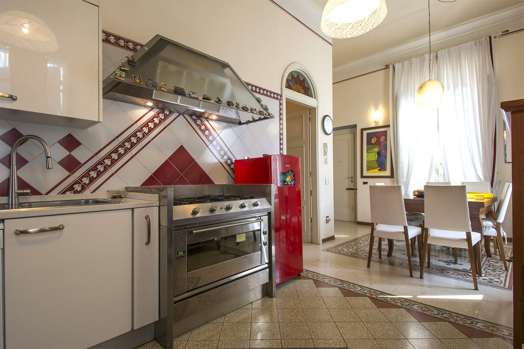 Art Nouveau Villa for sale in Lucca - 6