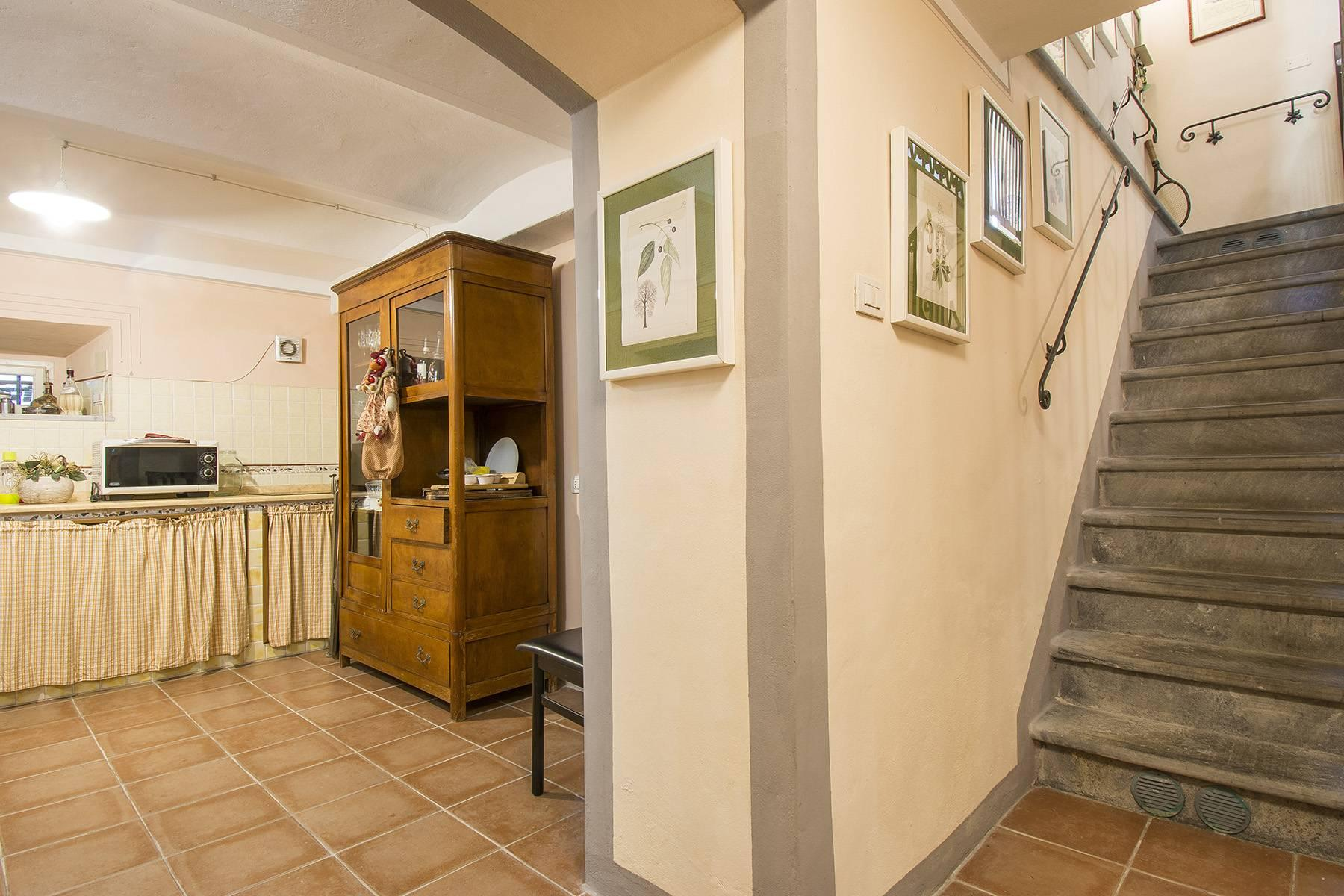 Art Nouveau Villa for sale in Lucca - 16