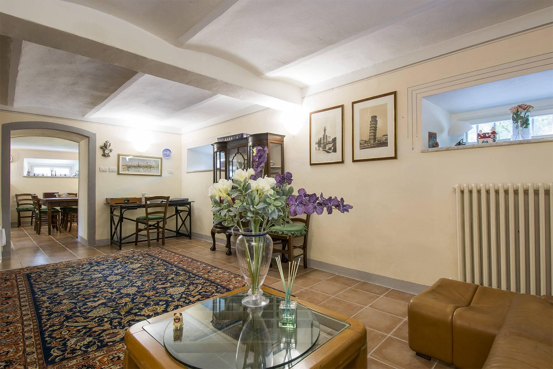 Art Nouveau Villa for sale in Lucca - 17