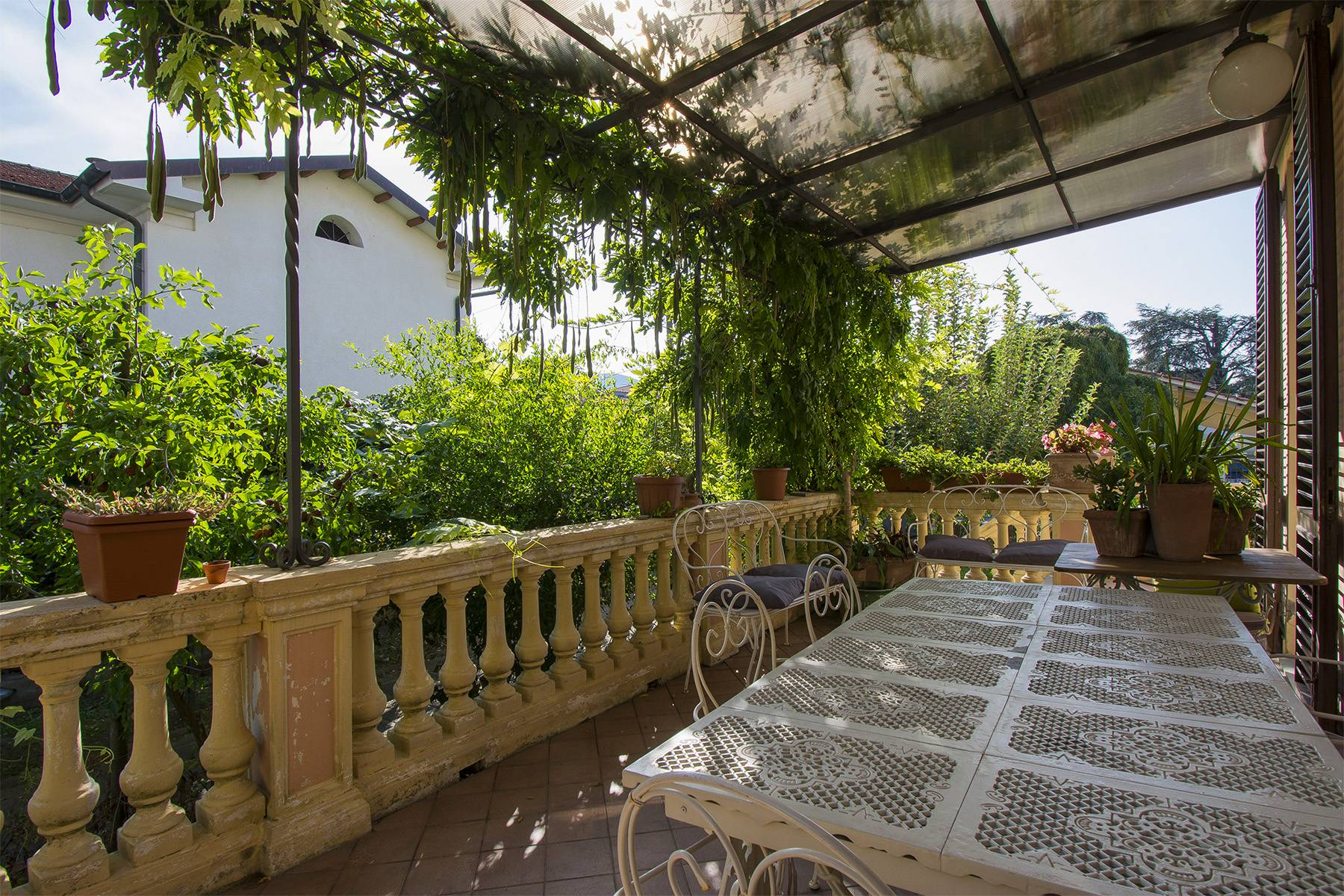 Art Nouveau Villa for sale in Lucca - 1