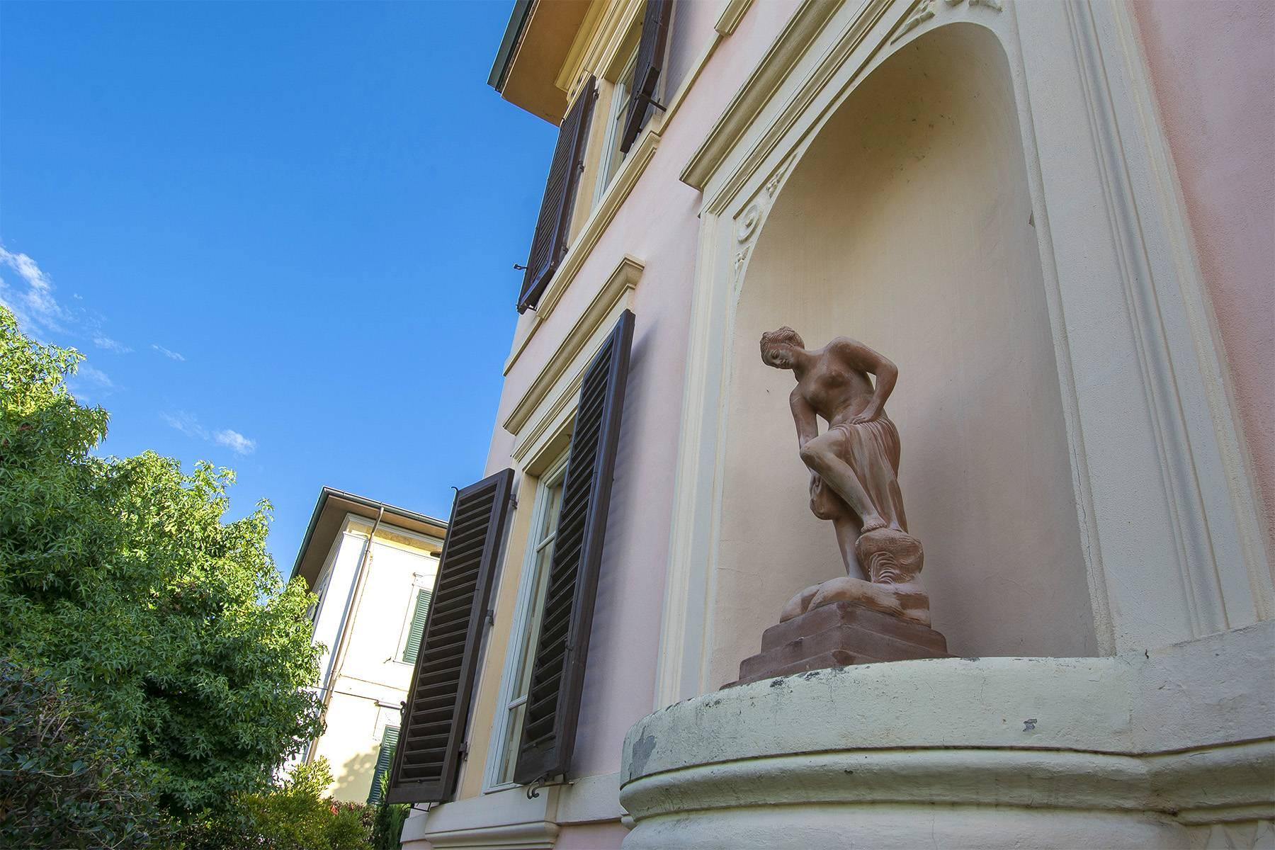 Art Nouveau Villa for sale in Lucca - 19