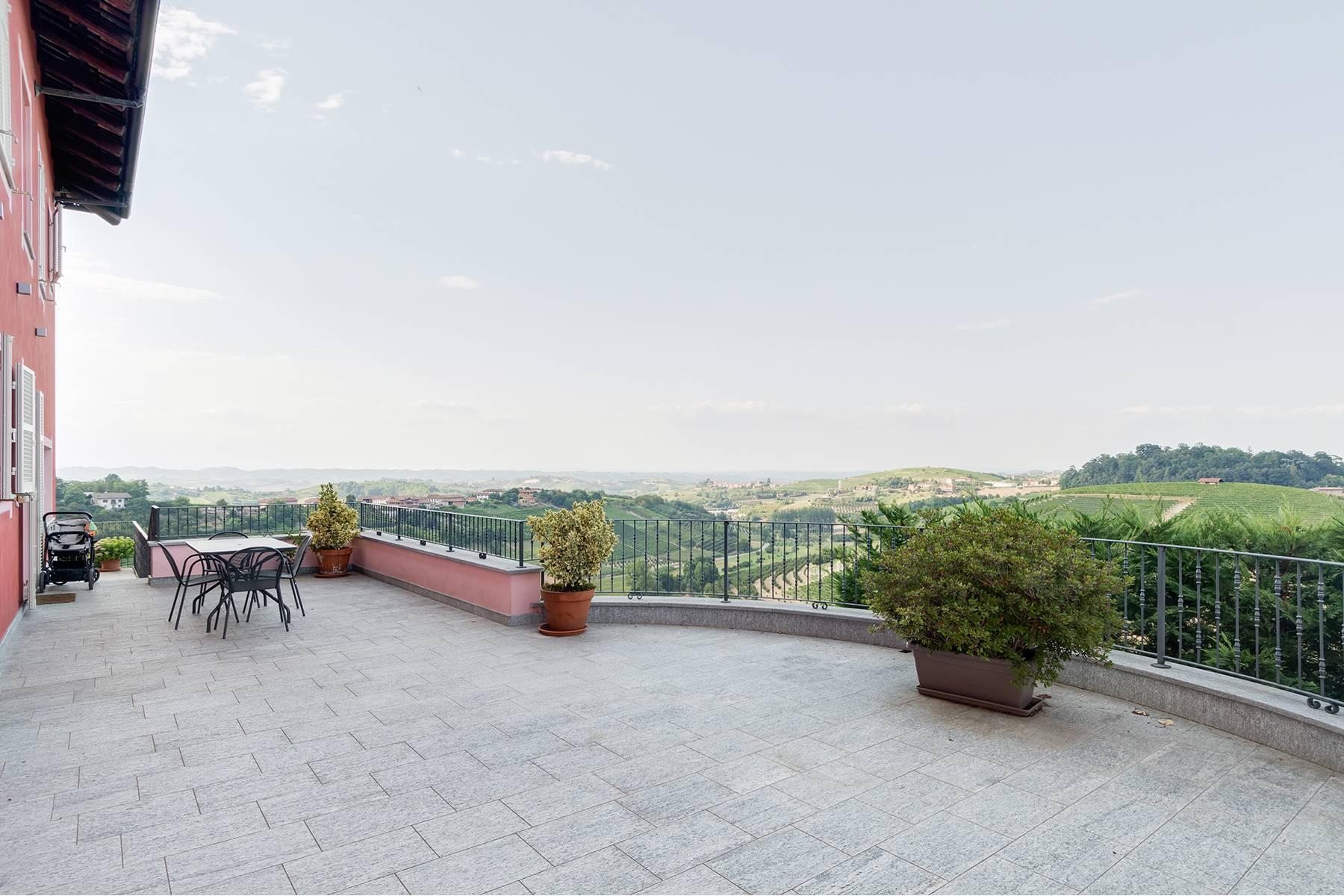 Moderne Villa im Herzen des Roero Gebiets - 12