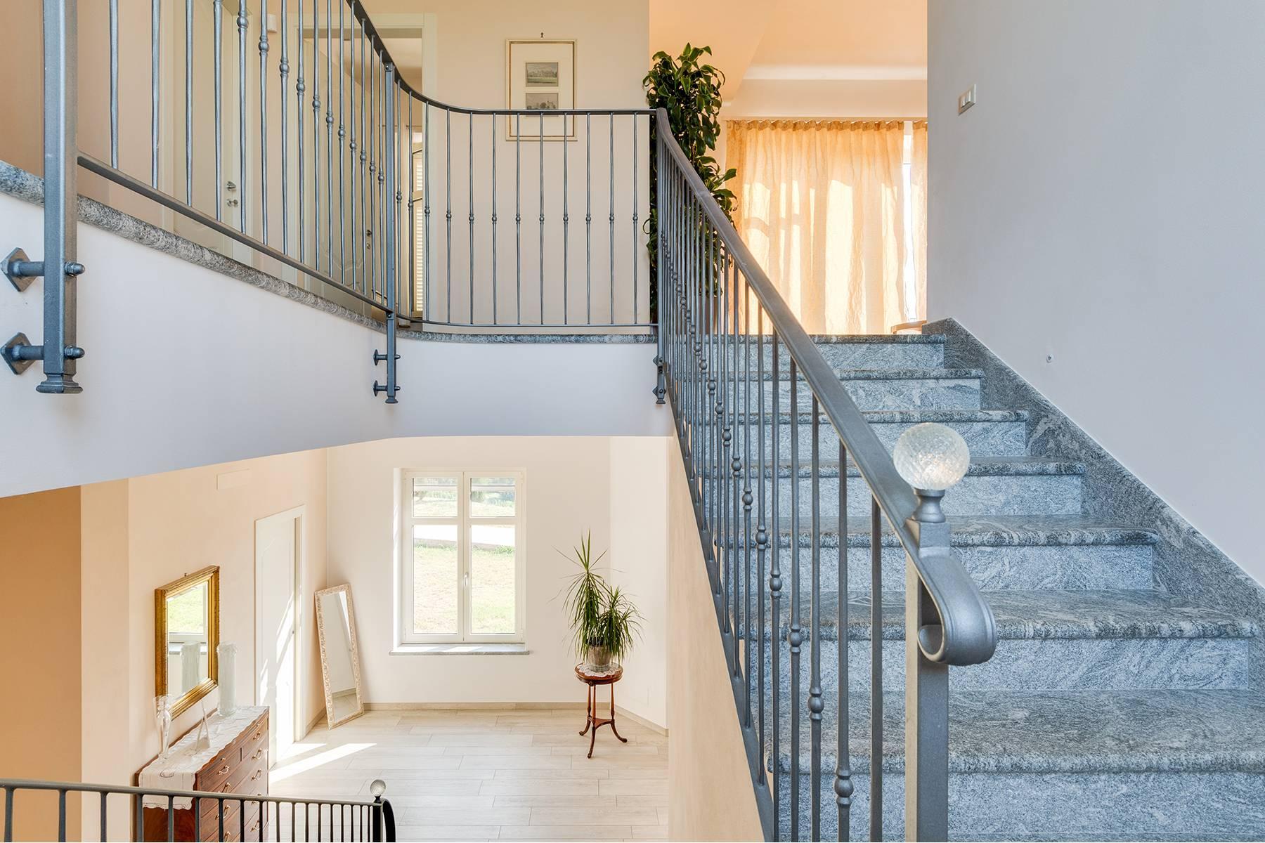 Moderne Villa im Herzen des Roero Gebiets - 11