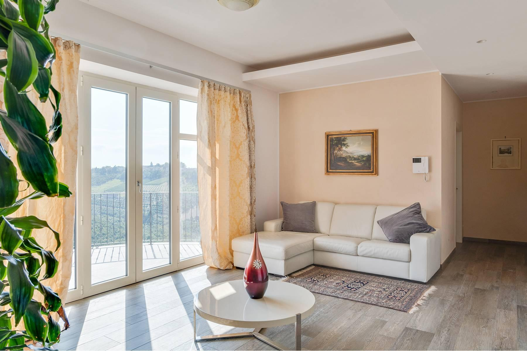 Moderne Villa im Herzen des Roero Gebiets - 5