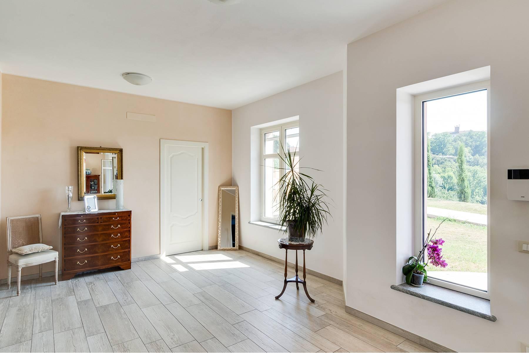 Moderne Villa im Herzen des Roero Gebiets - 15