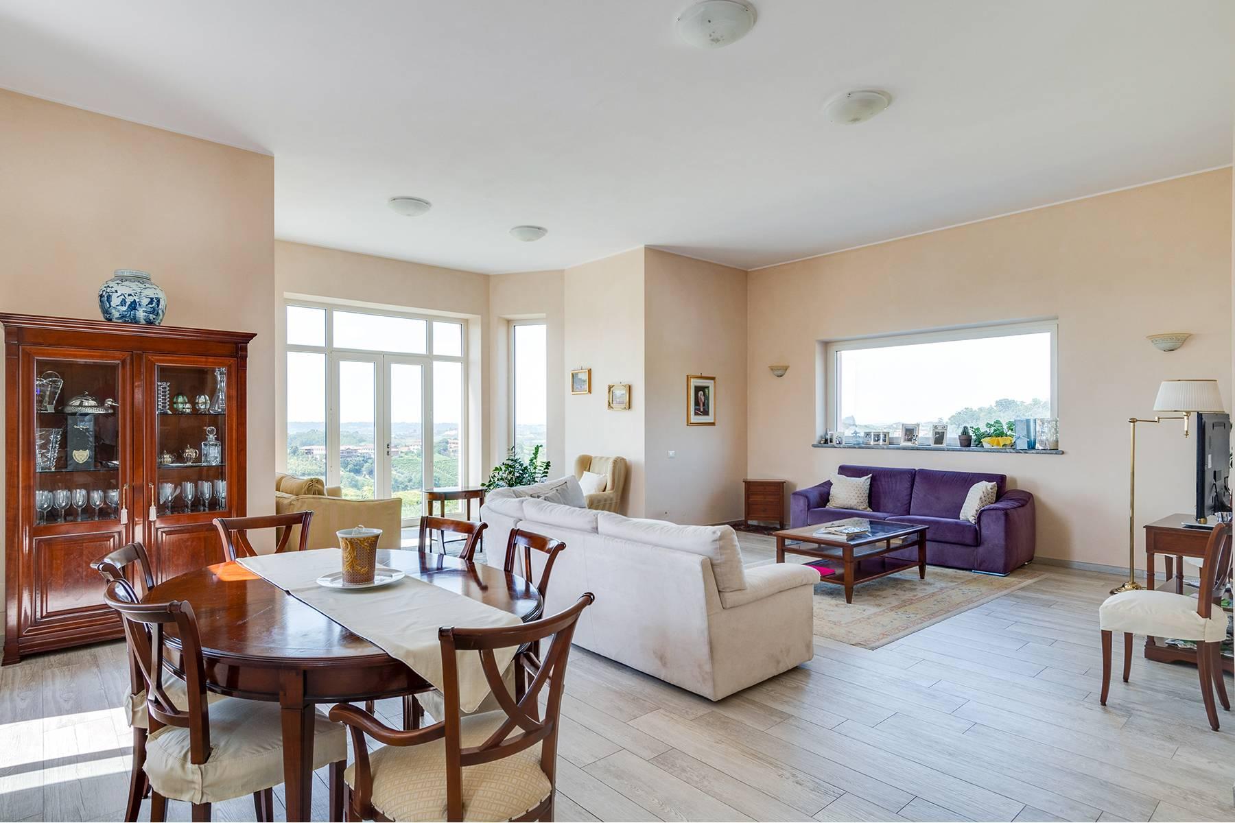 Moderne Villa im Herzen des Roero Gebiets - 8