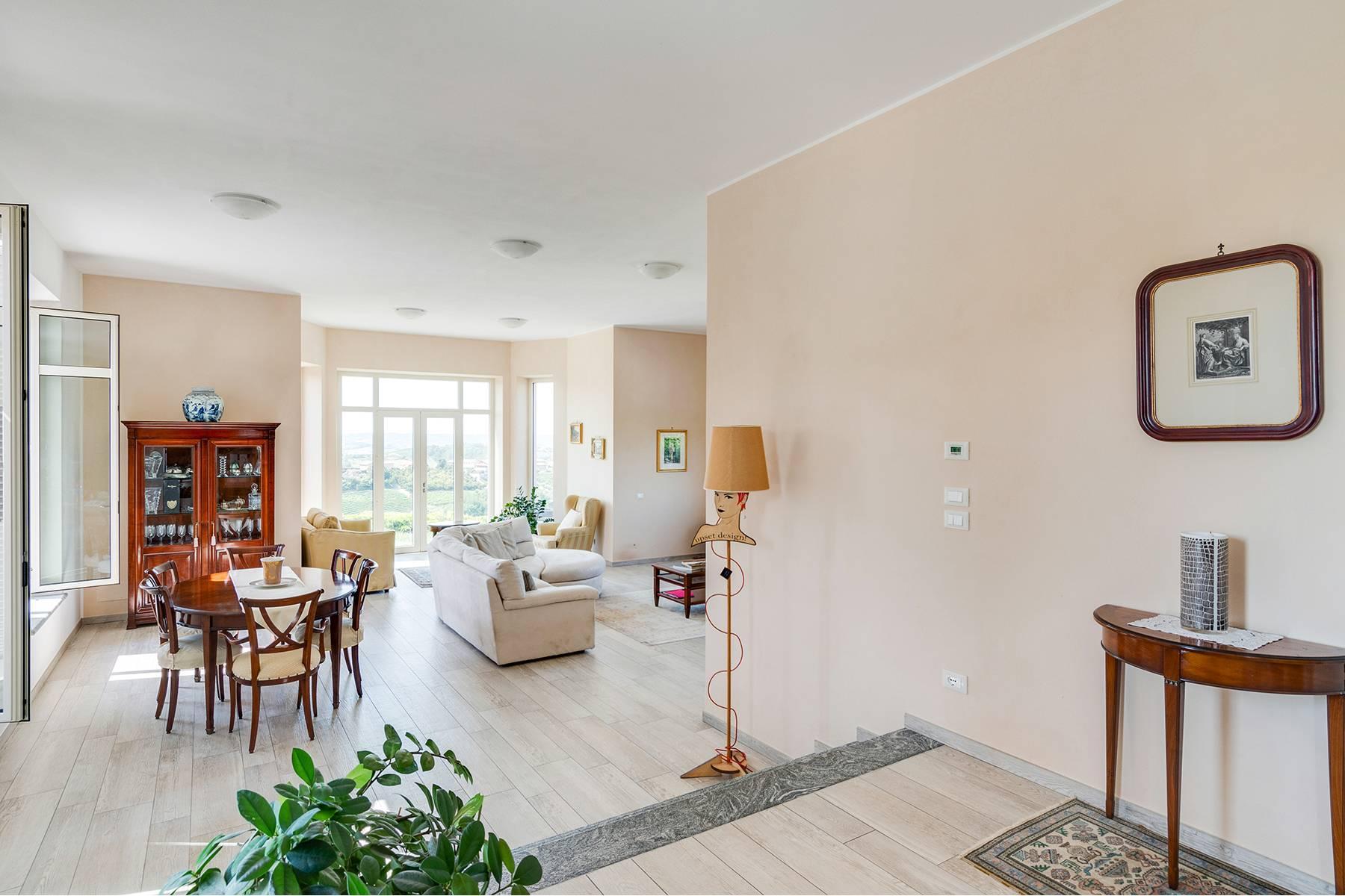 Moderne Villa im Herzen des Roero Gebiets - 3