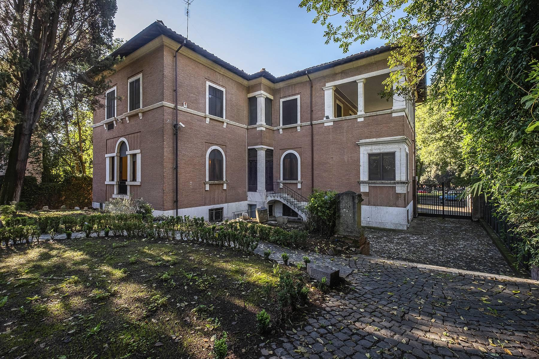 Elegant classical  Villa in the heart of Rome's archaeological ruins - 18