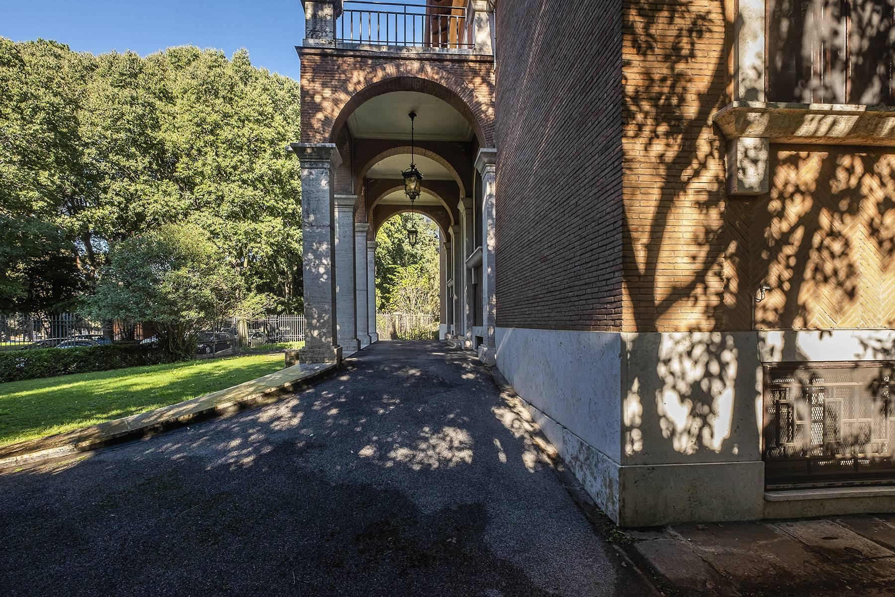 Elegant classical  Villa in the heart of Rome's archaeological ruins - 35