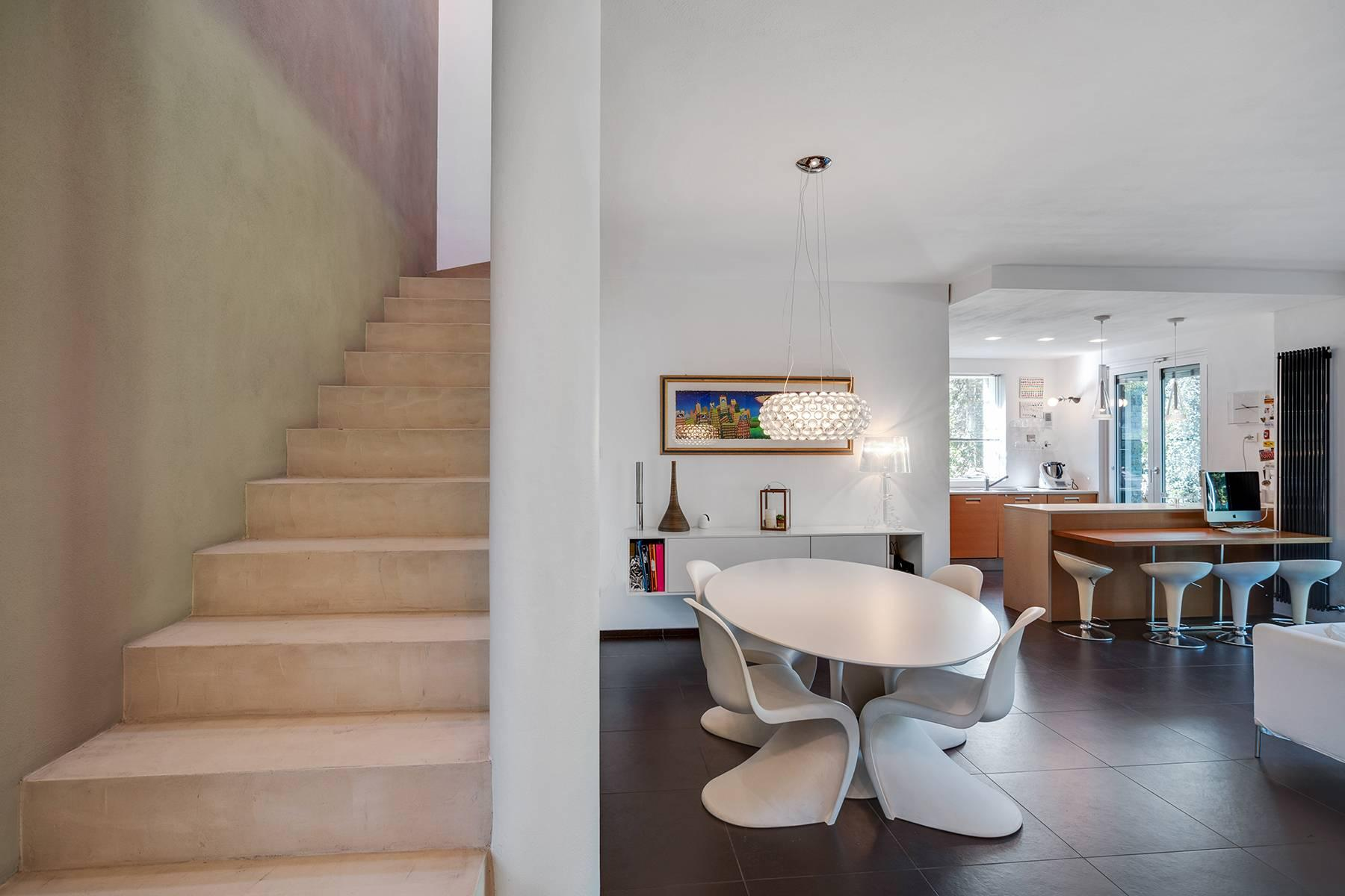 Maison individuelle entièrement rénovée en style moderne - 4