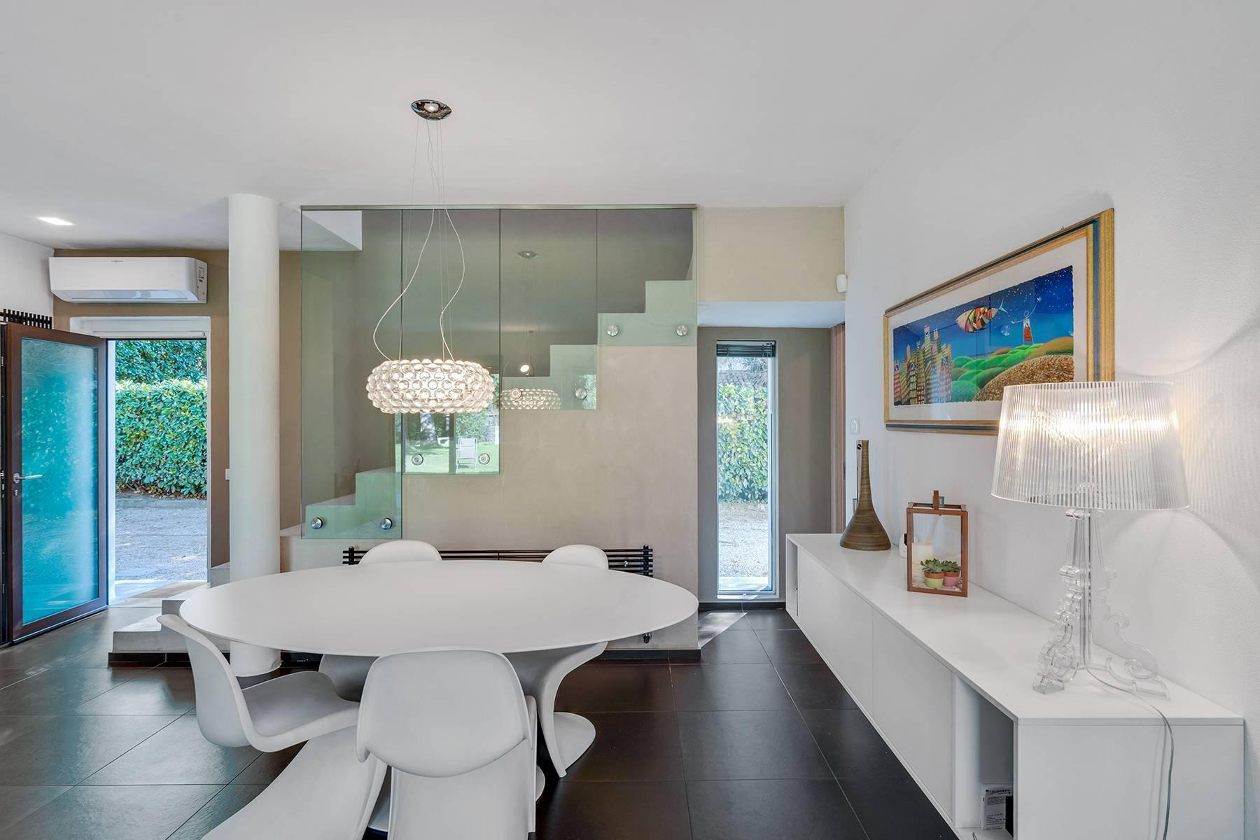 Maison individuelle entièrement rénovée en style moderne - 5