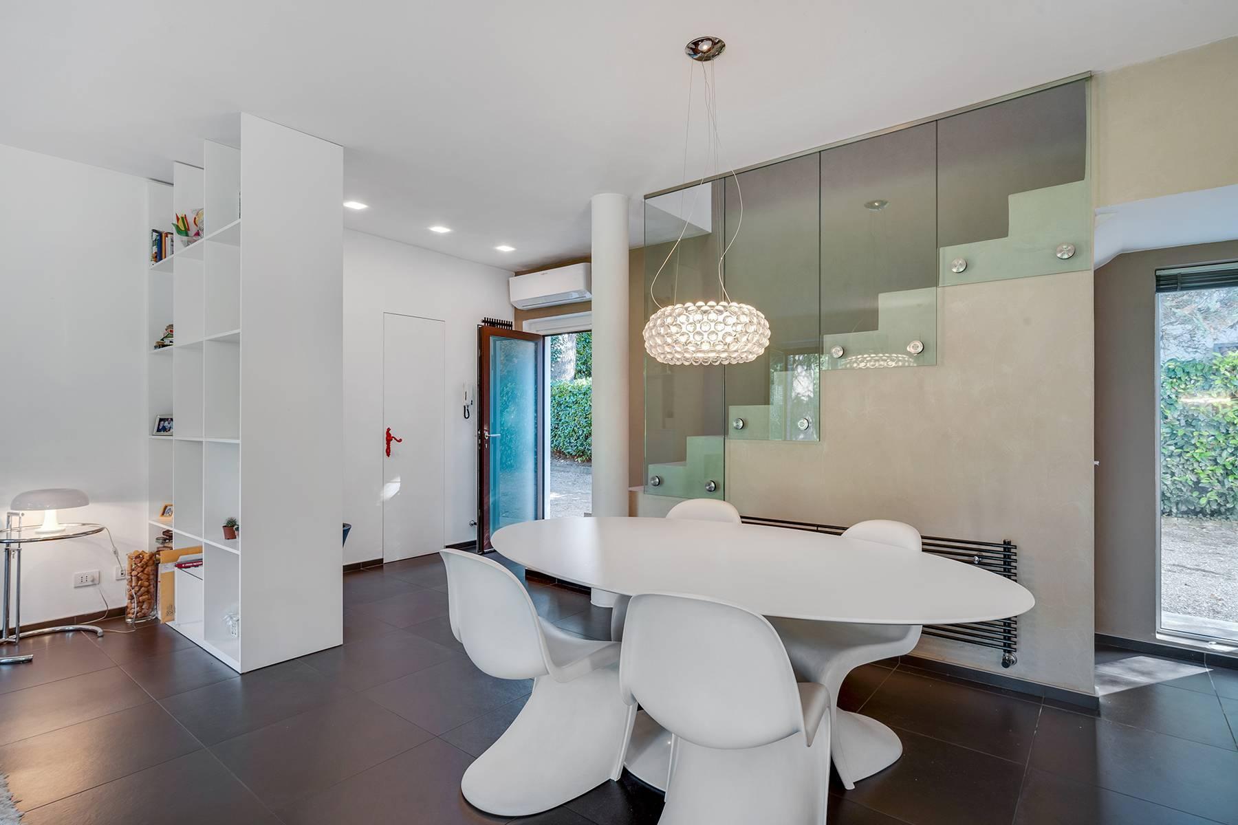 Maison individuelle entièrement rénovée en style moderne - 6
