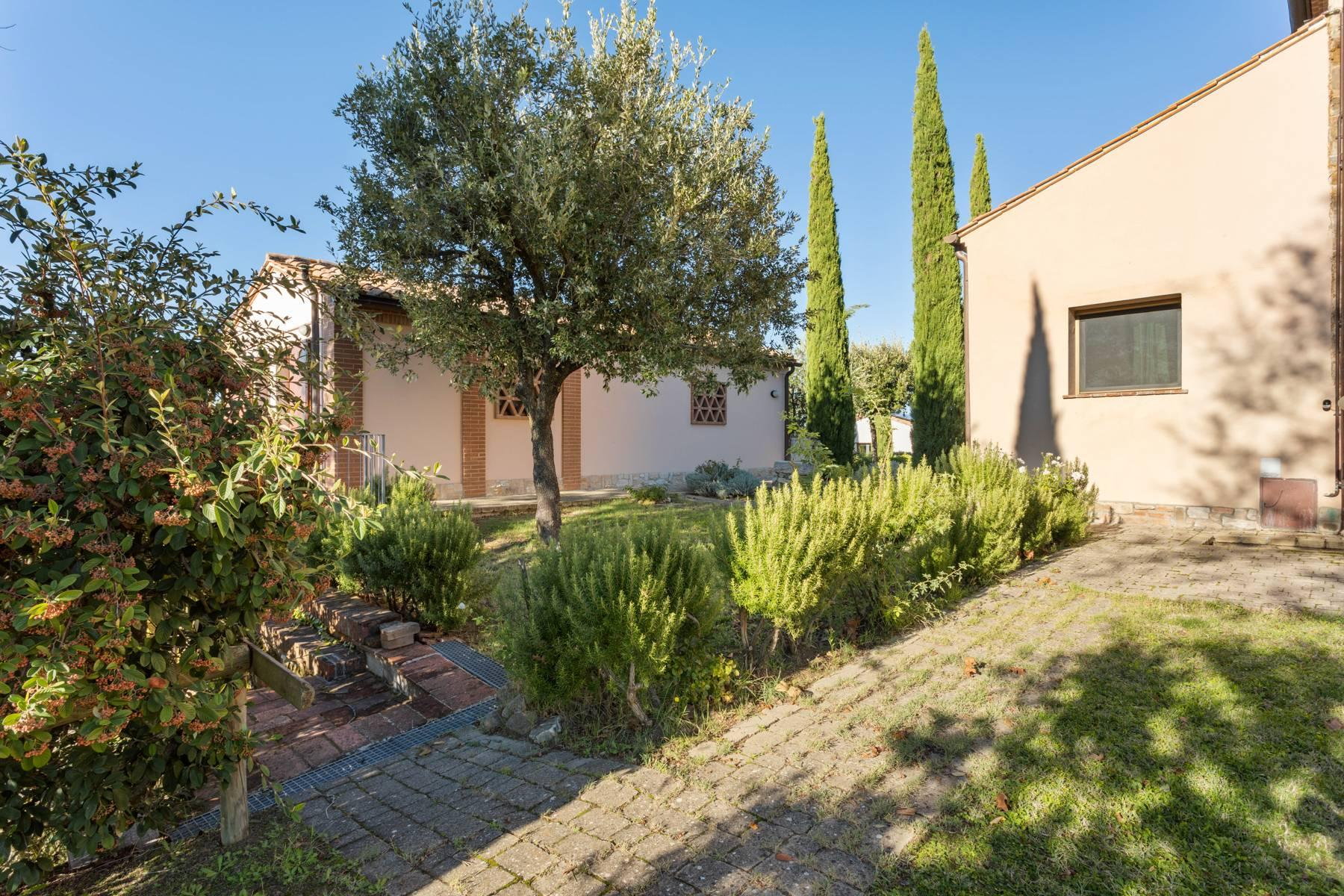 Beautiful country house with agriturismo and vineyard walking distance from Montepulciano - 5