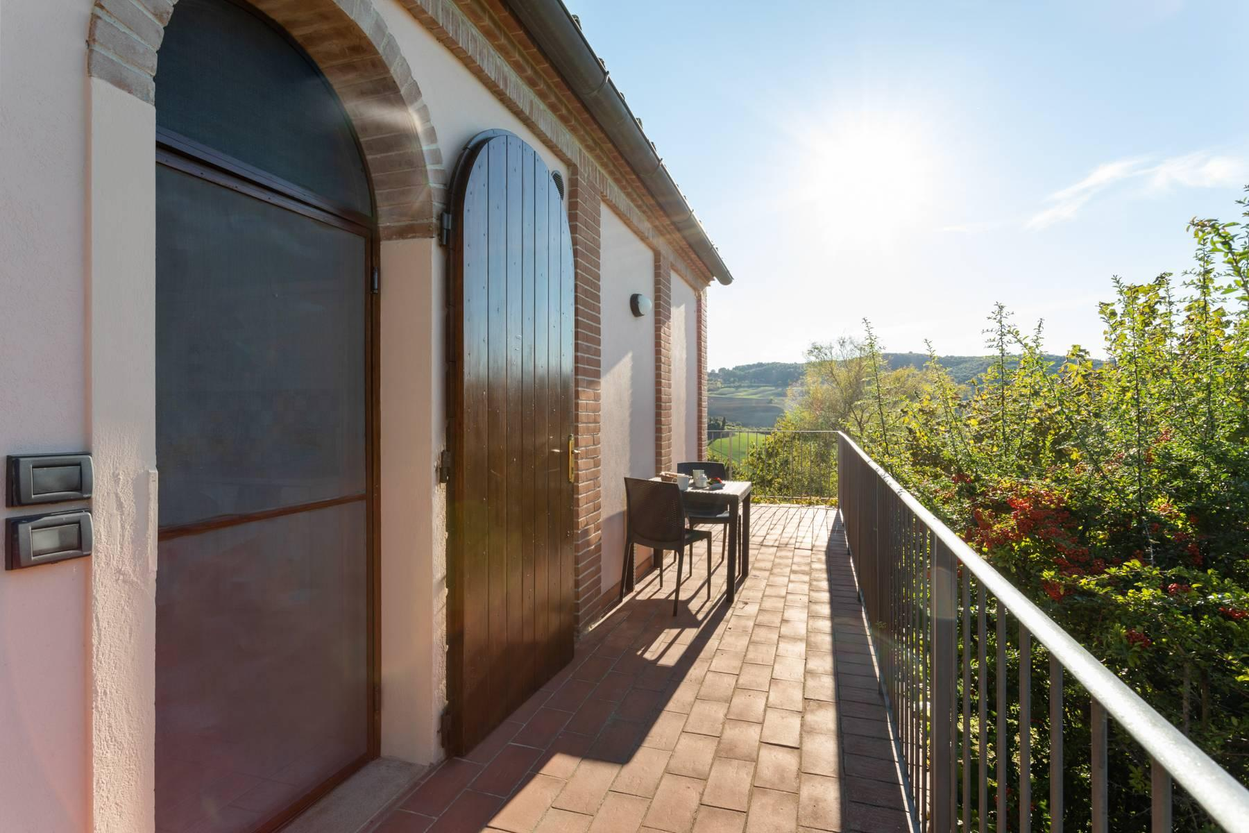 Beautiful country house with agriturismo and vineyard walking distance from Montepulciano - 8
