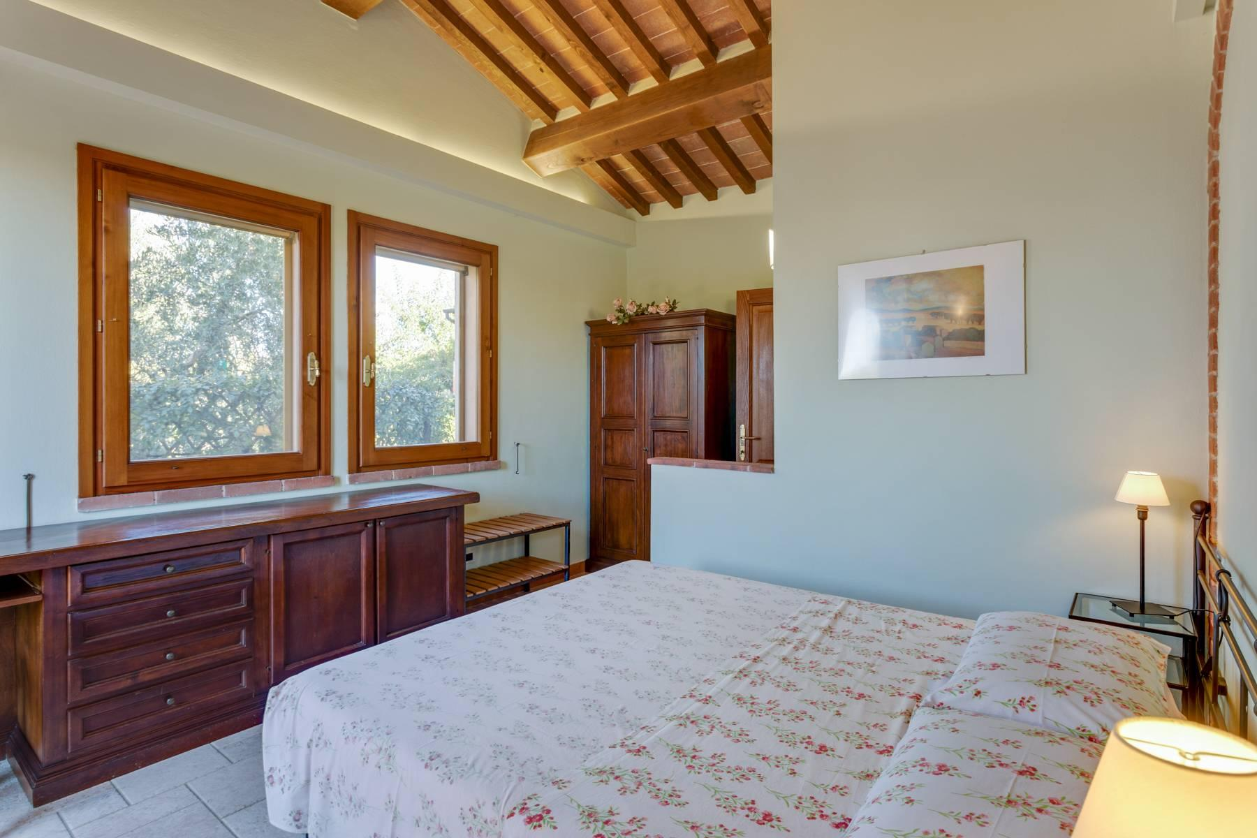 Beautiful country house with agriturismo and vineyard walking distance from Montepulciano - 22